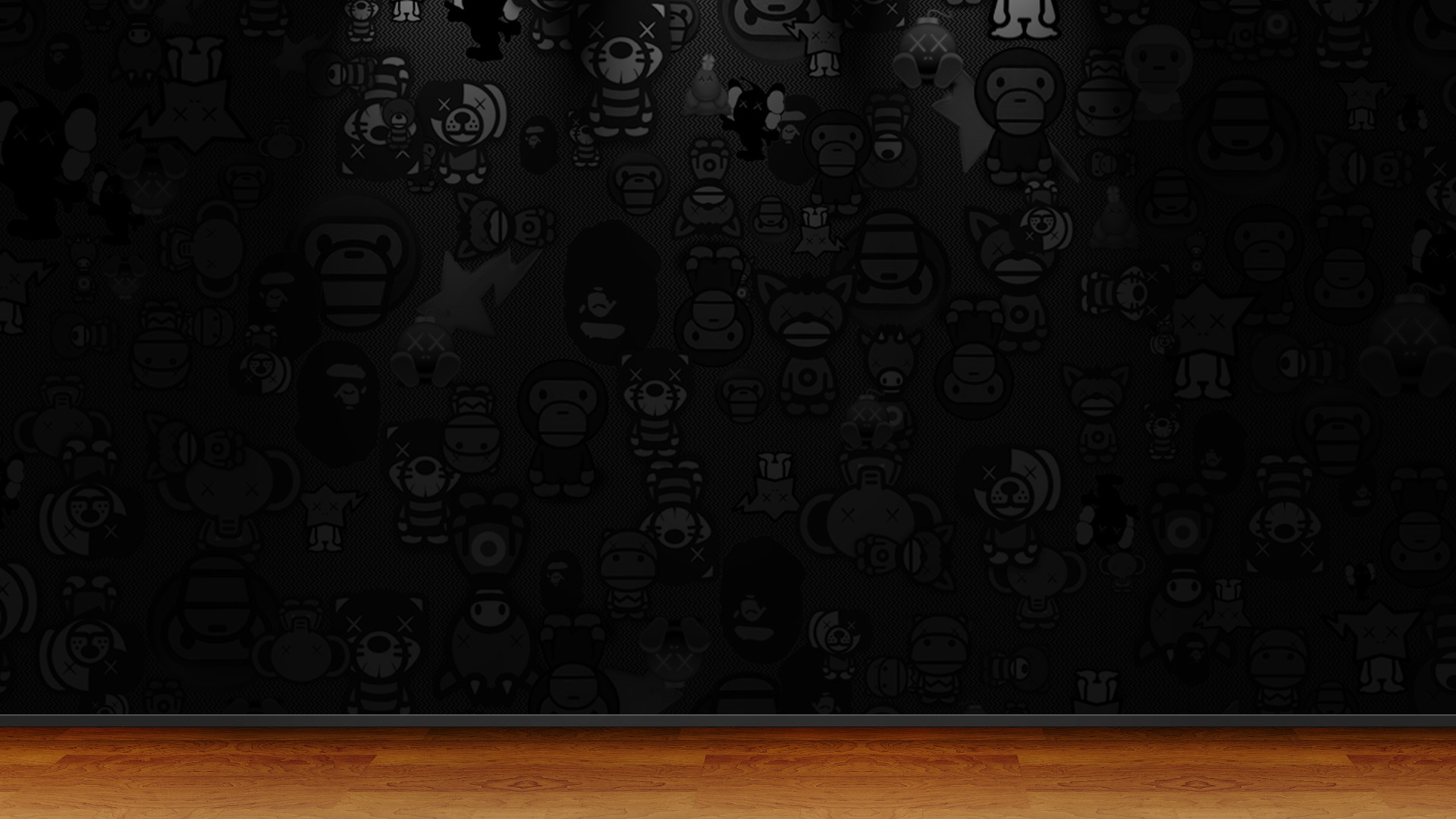 1920x1080 11 HD Bape Desktop Wallpapers For Free Download