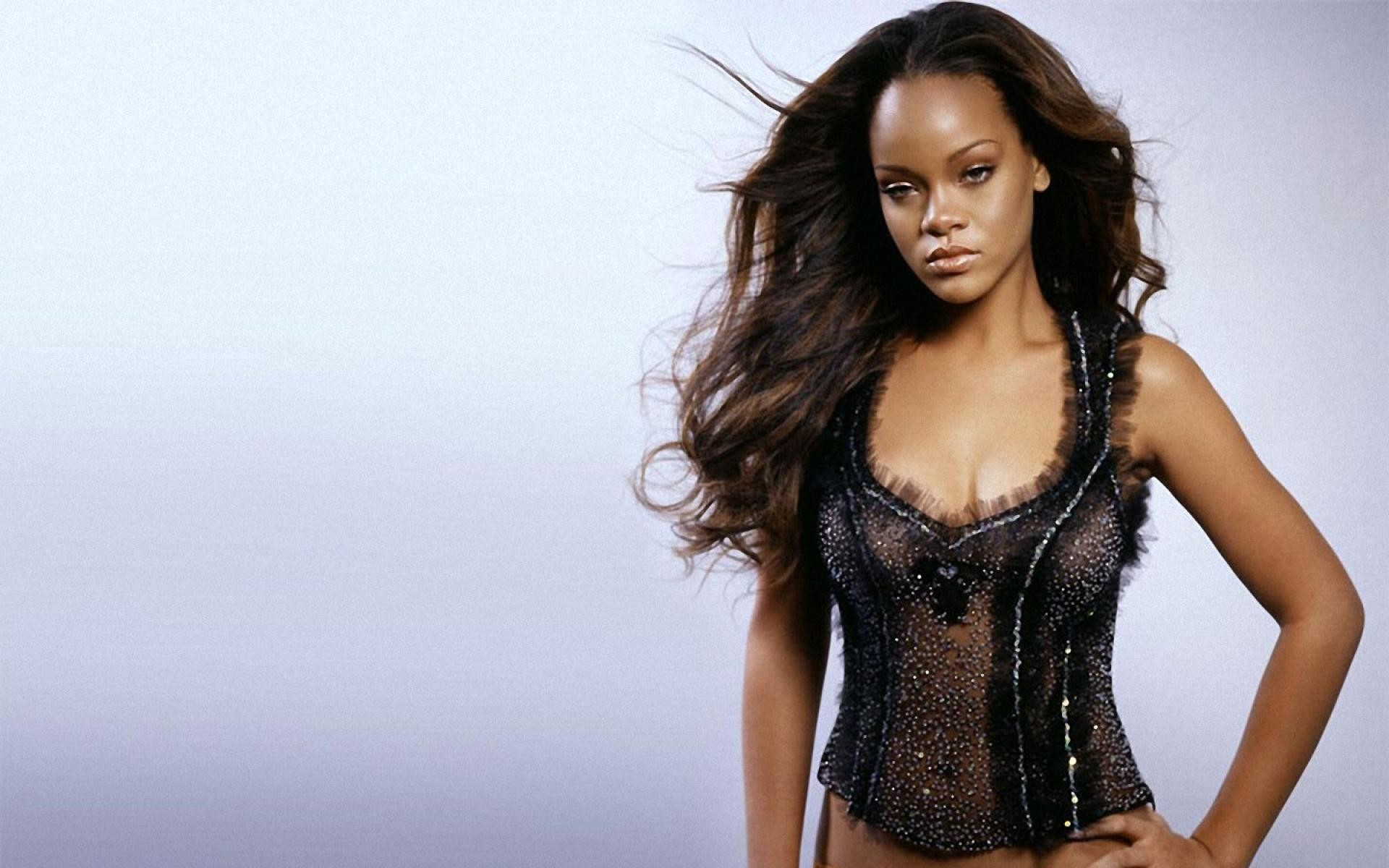 1920x1200 Rihanna Computer Backgrounds