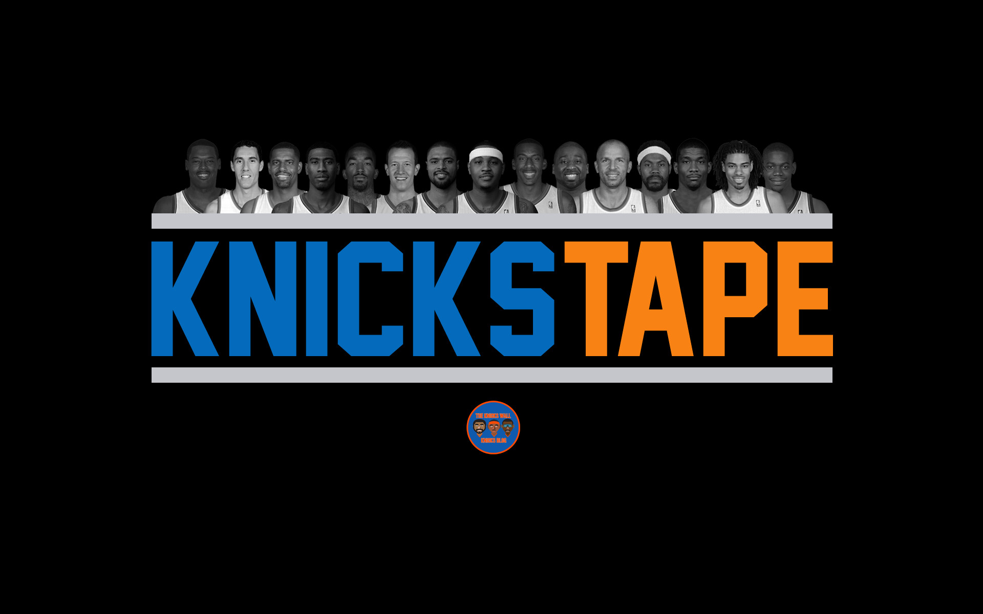 1920x1200 Knicks wallpaper - 895454 Knicks 2013 Wallpaper · New York ...
