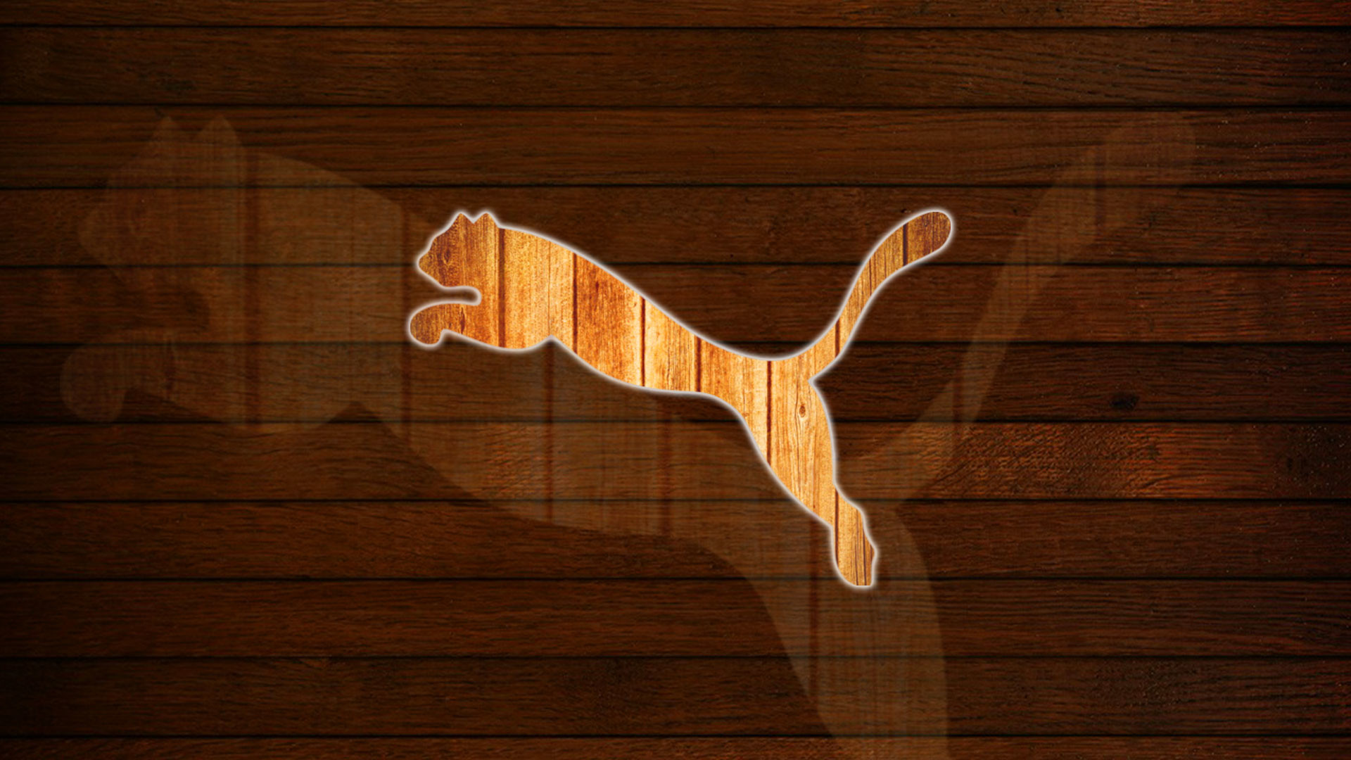 Most Viewed Symbol Wallpapers: Puma Logo Wallpaper (61+ Images