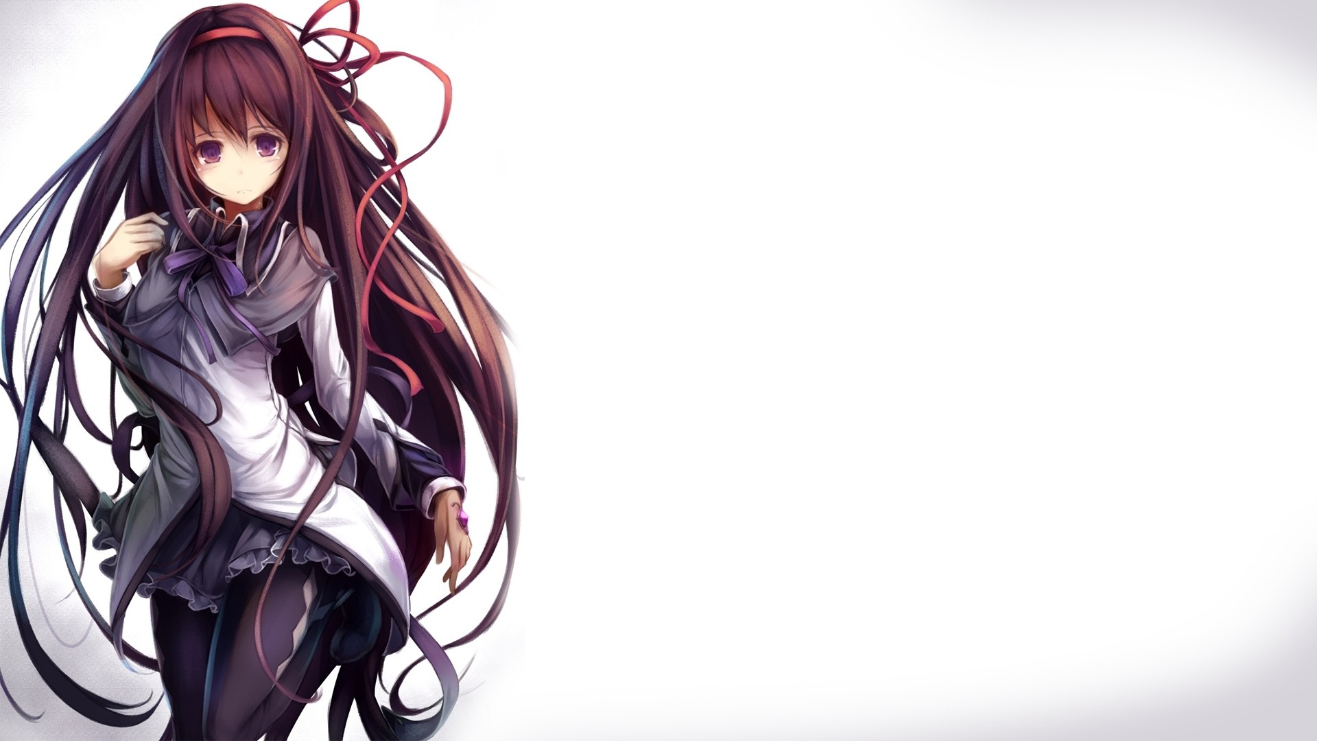 Anime Girl Hd Wallpaper 1080p 83 Images