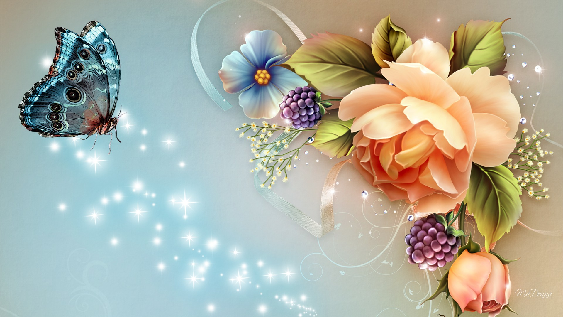 1920x1080 Beautiful Animated Wallpapers for Desktop - WallpaperSafari Computer Wallpaper  Backgrounds 12Jpg ...