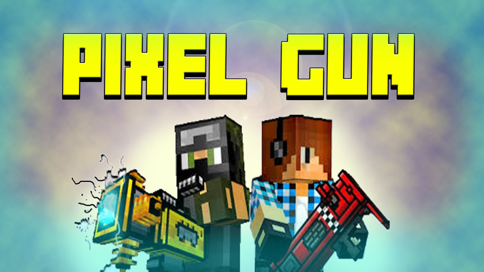 How To Hack Pixel Gun 3d 14 1 2 The Love Of Forsyth 870