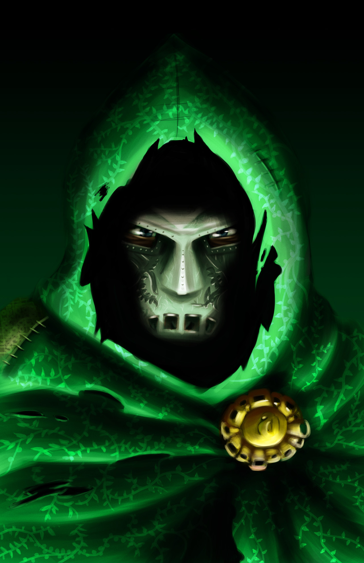 Dr Doom Wallpapers (61+ images)