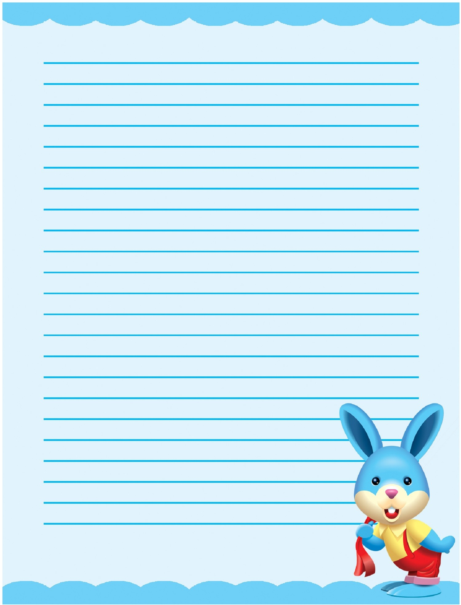 child writing paper Need any medium for your kids to practice their writing accomplishment available for you some writing paper printable that you can save and print as your children.