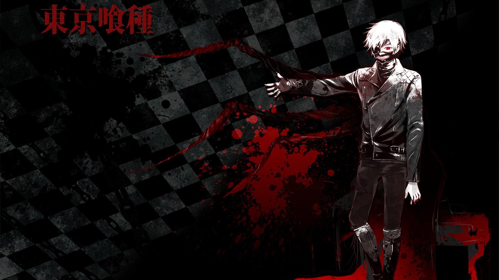Tokyo Ghoul Wallpaper Hd 74 Images