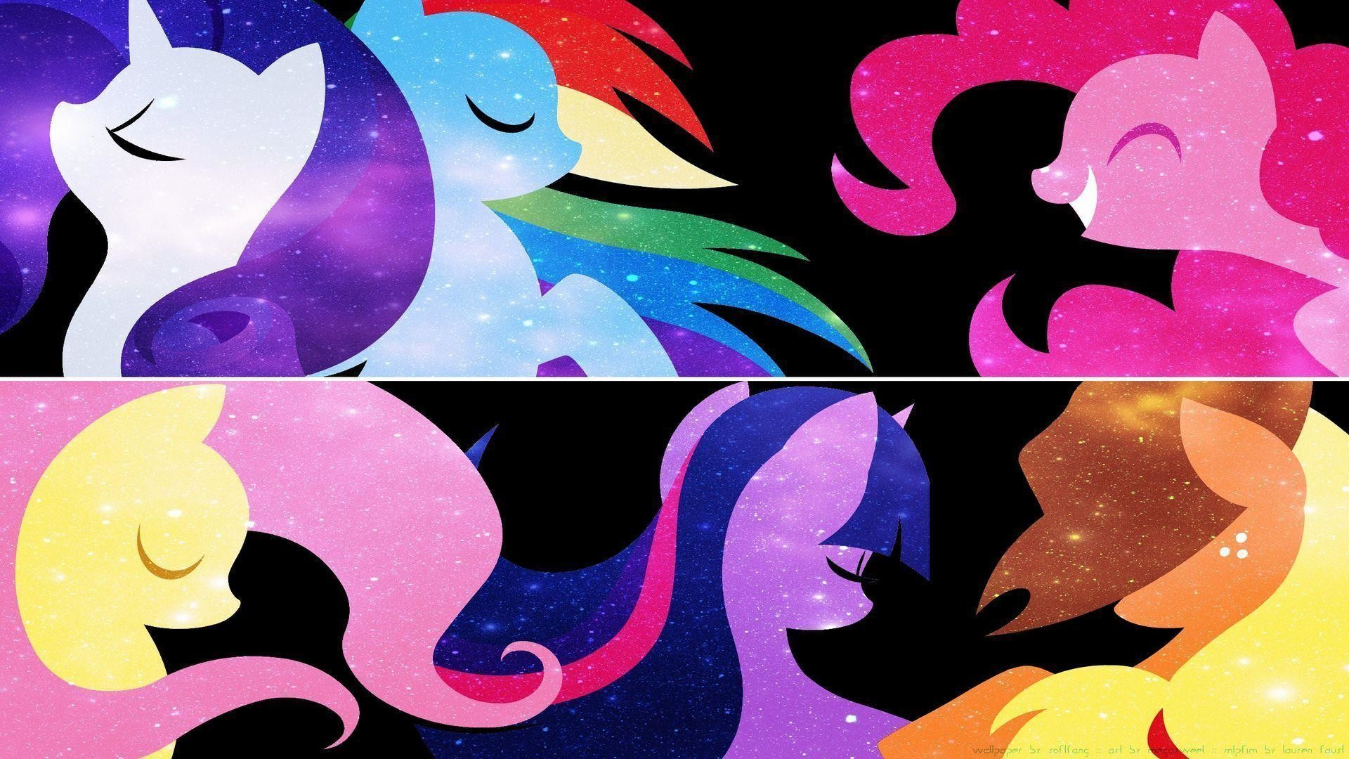 My Little Pony Android Wallpaper (76+ images)