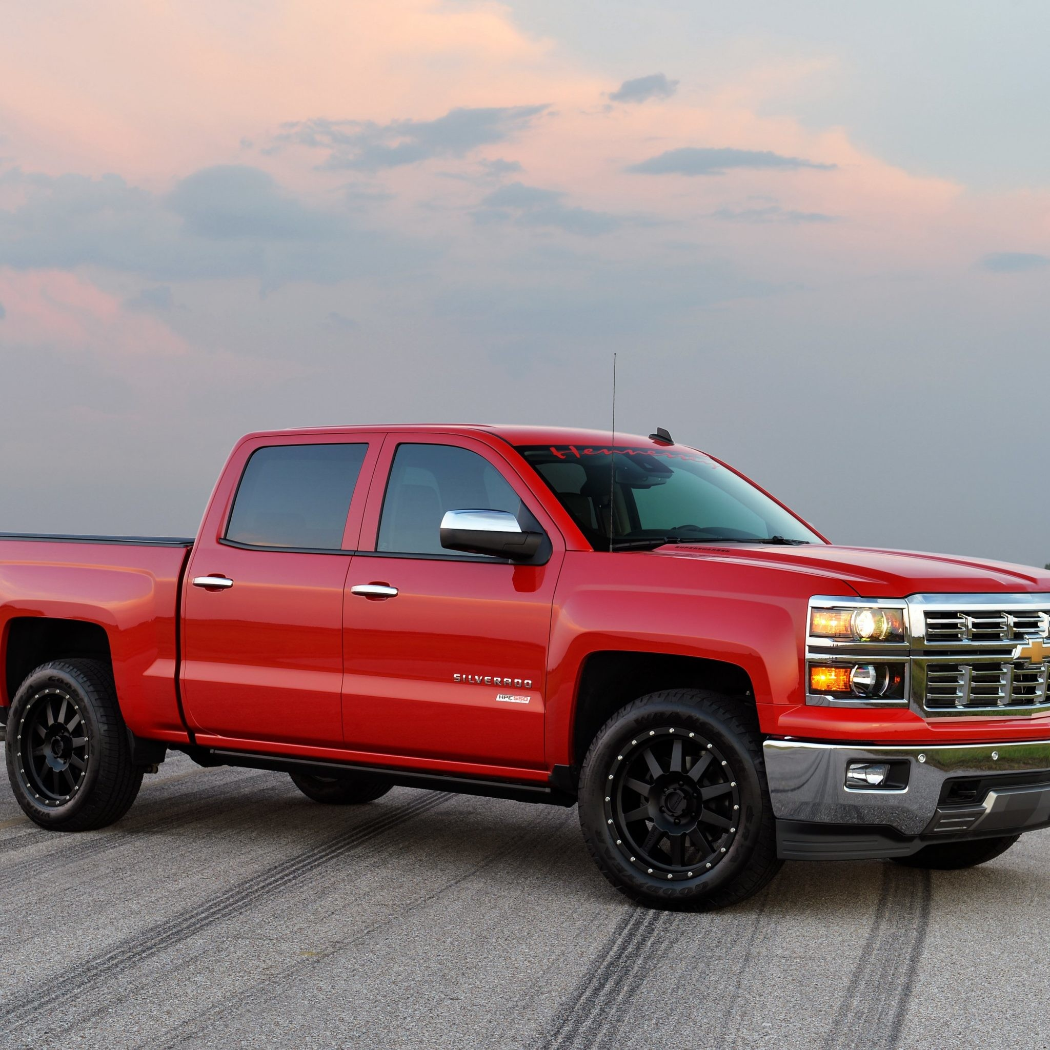 2048x2048 Download Whatsapp DP : 290x290 320x240. HD Wallpaper : 2015 Hennessey Chevrolet  Silverado ...