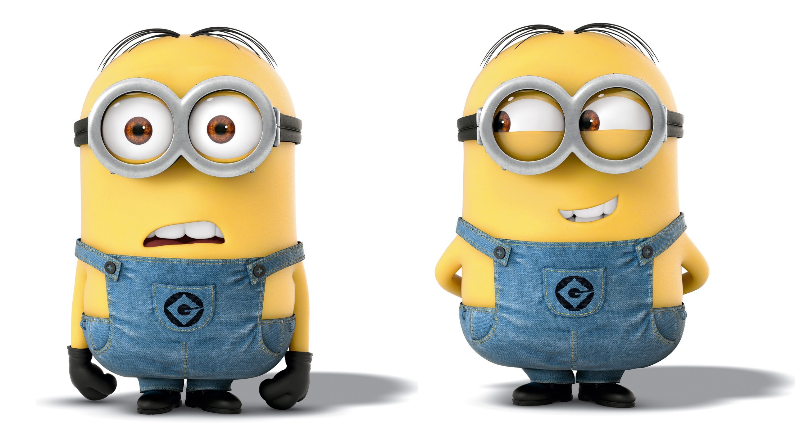 2560x1440 Minion iPhone Wallpaper HD
