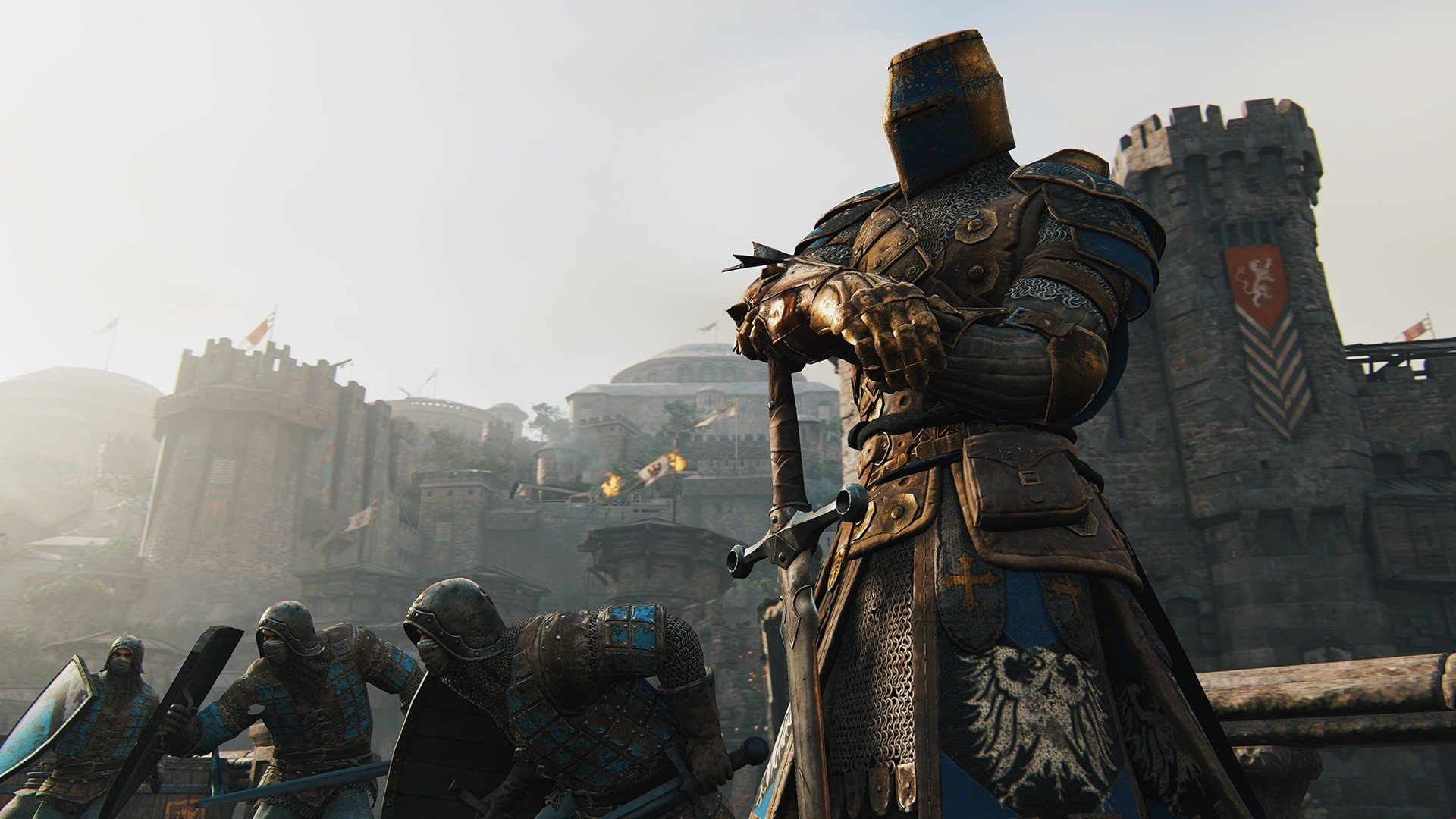 For Honor Wallpapers (73+ images)