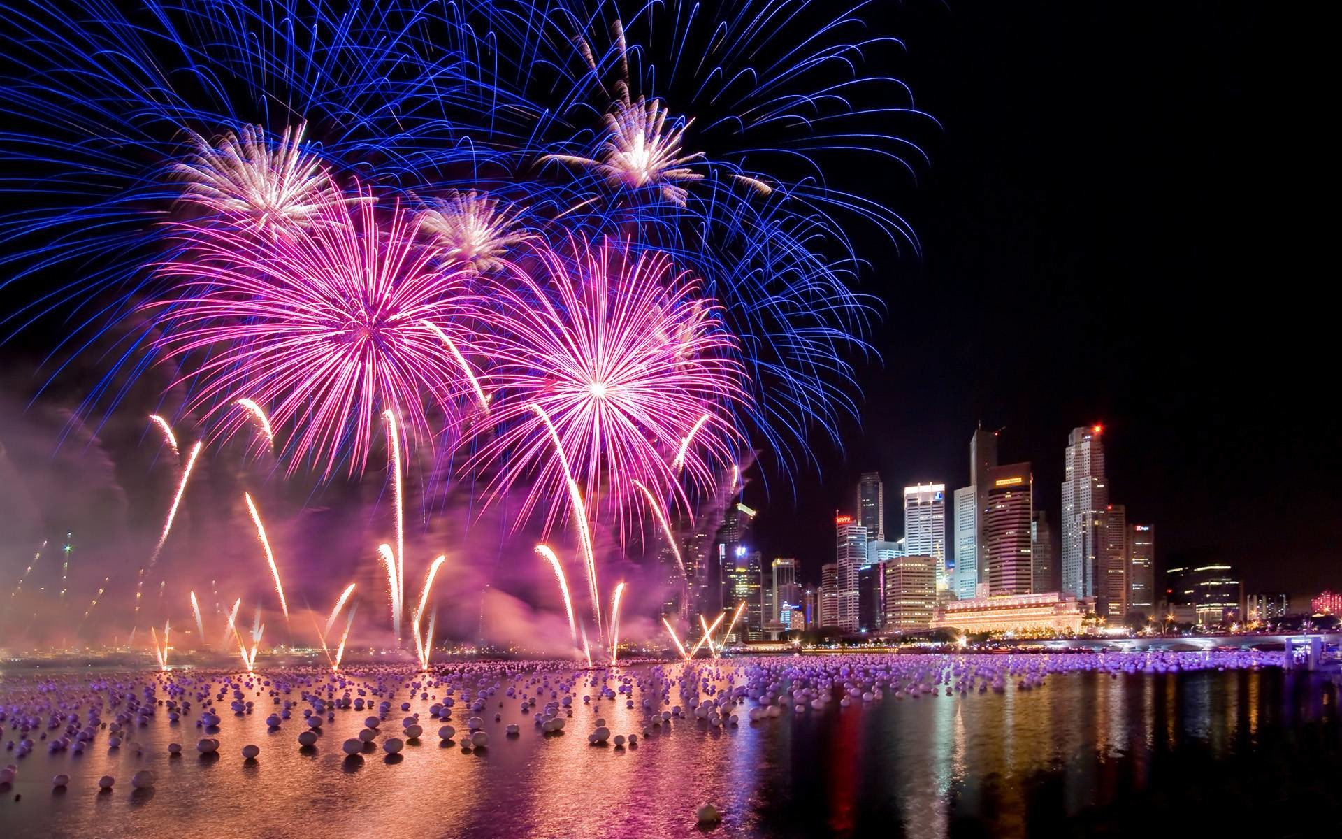 New Year Eve Wallpaper Download