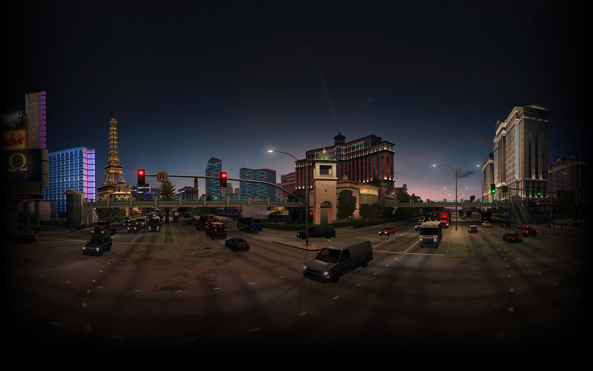1920x1200 Image - American Truck Simulator Background Las Vegas.jpg | Steam Trading  Cards Wiki | FANDOM powered by Wikia