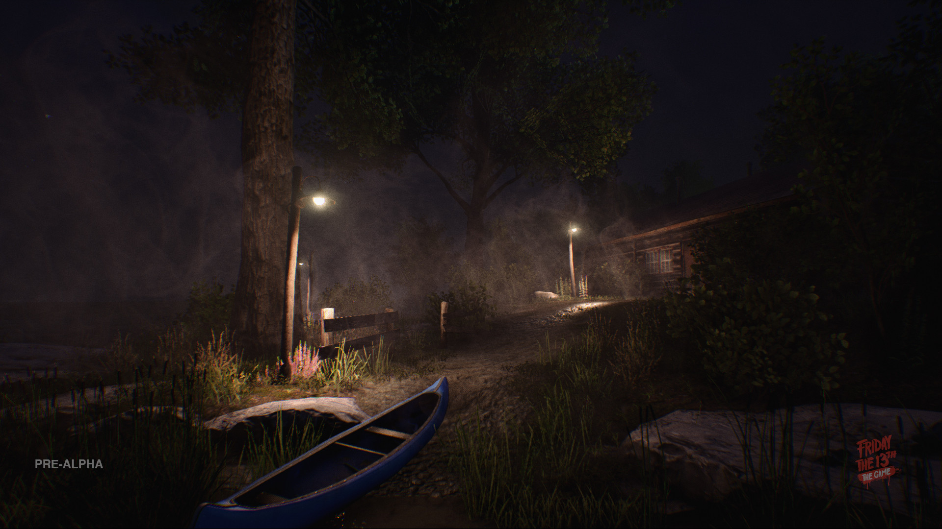 1920x1080 Friday The 13th: The Game #13