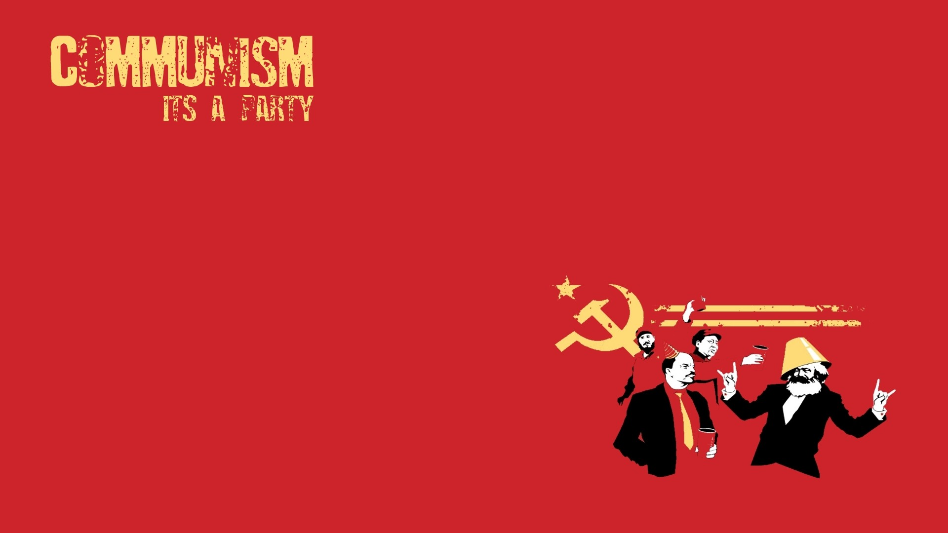 1920x1080 30 Communist Wallpapers (non-mobile)