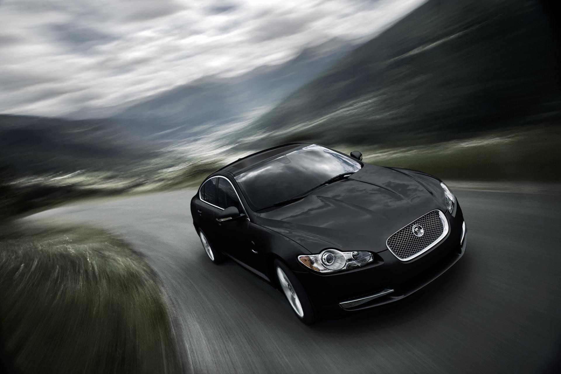 1920x1280 Jaguar Xf Wallpapers (68 Wallpapers)