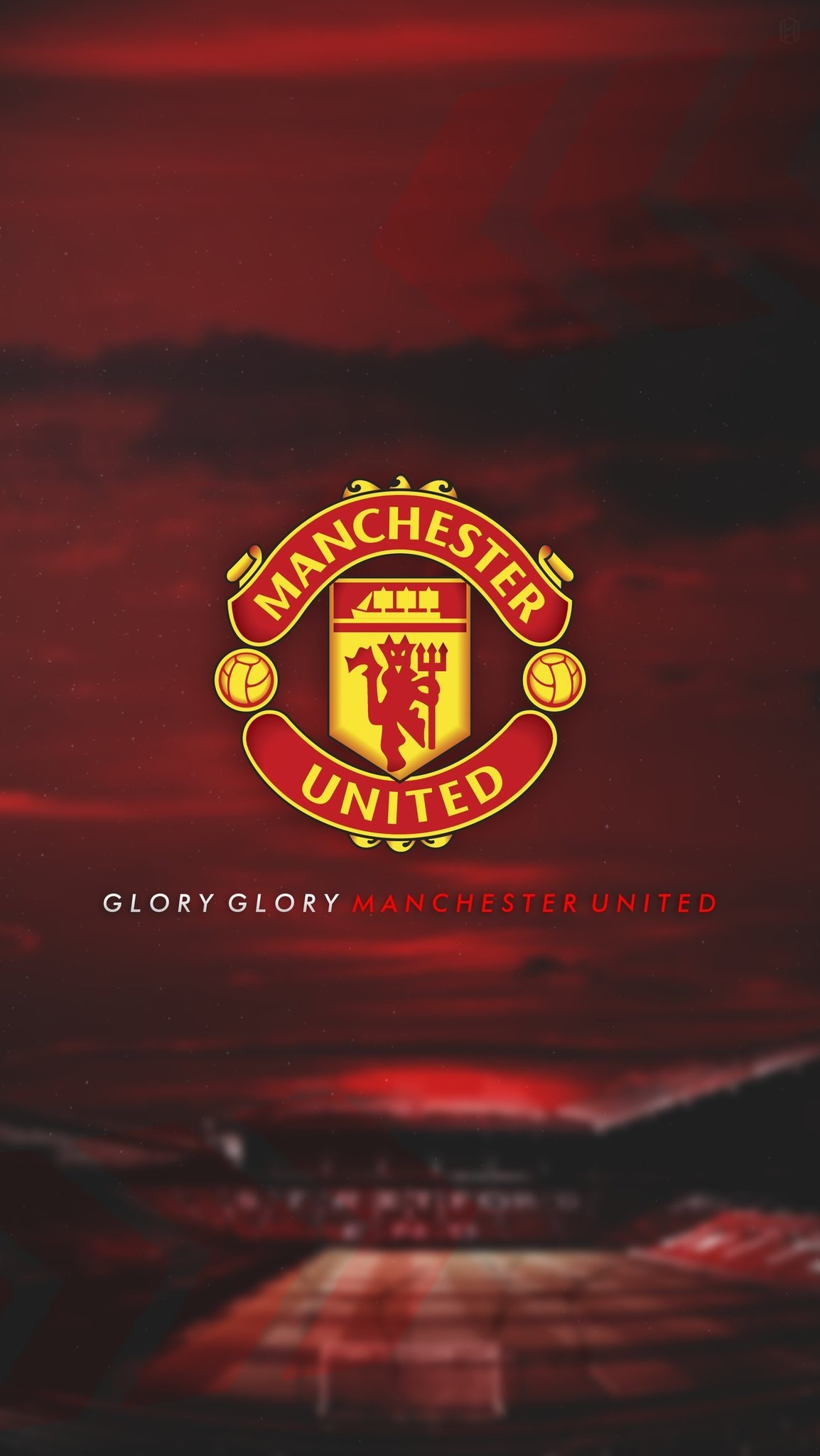 Manchester United Wallpaper 2018 (71+ images)