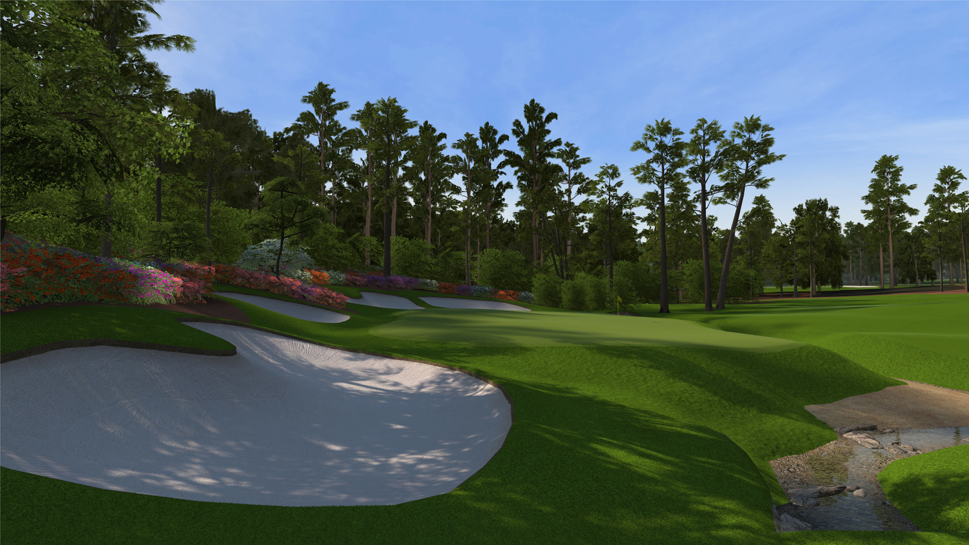 Augusta National Golf Club Wallpaper (63+ Images