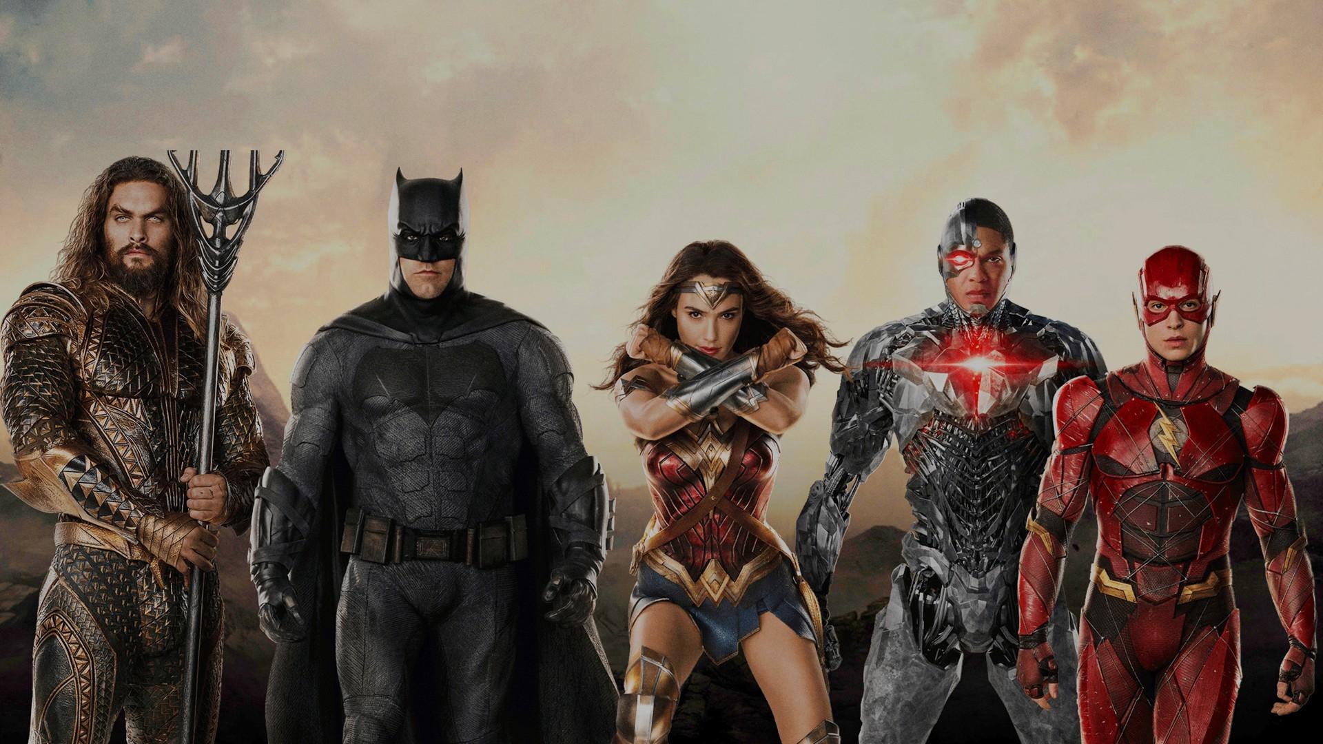 Justice League Logo Wallpaper (65+ Images
