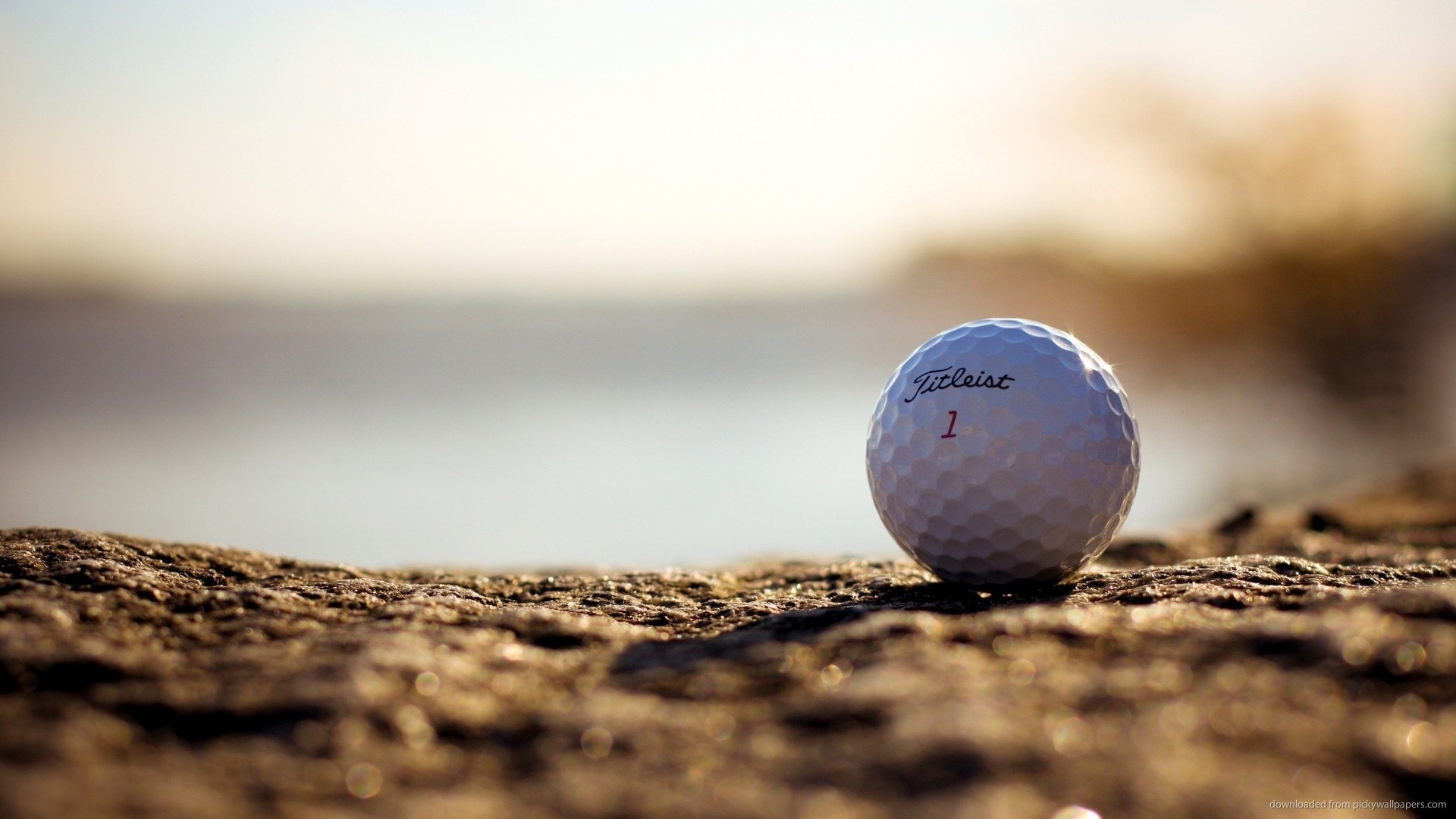 1920x1080 Golf Surface Rocky Ball Background Twitter Sport wallpapers HD free .