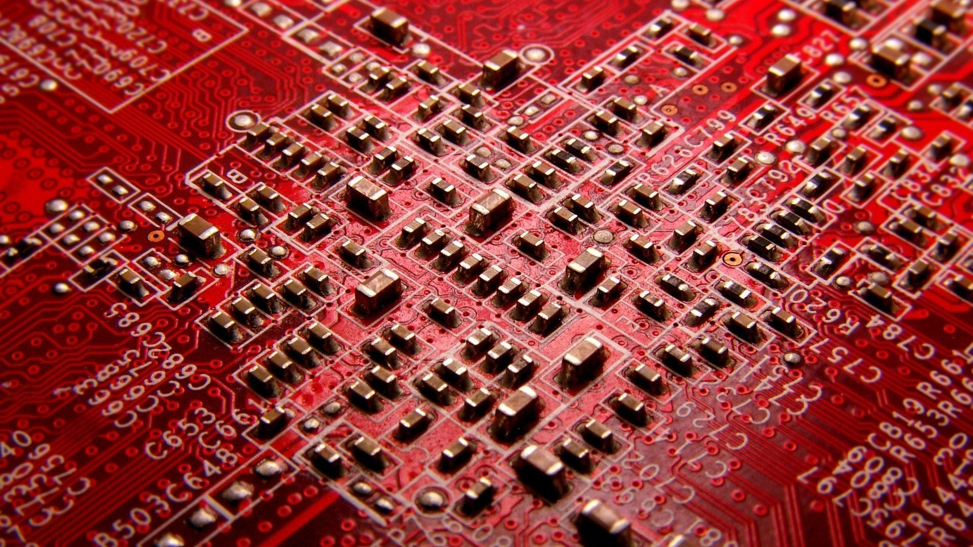 Circuit Board Wallpaper 67 Images By Coldbroken On Deviantart 2560x1600 Electronic