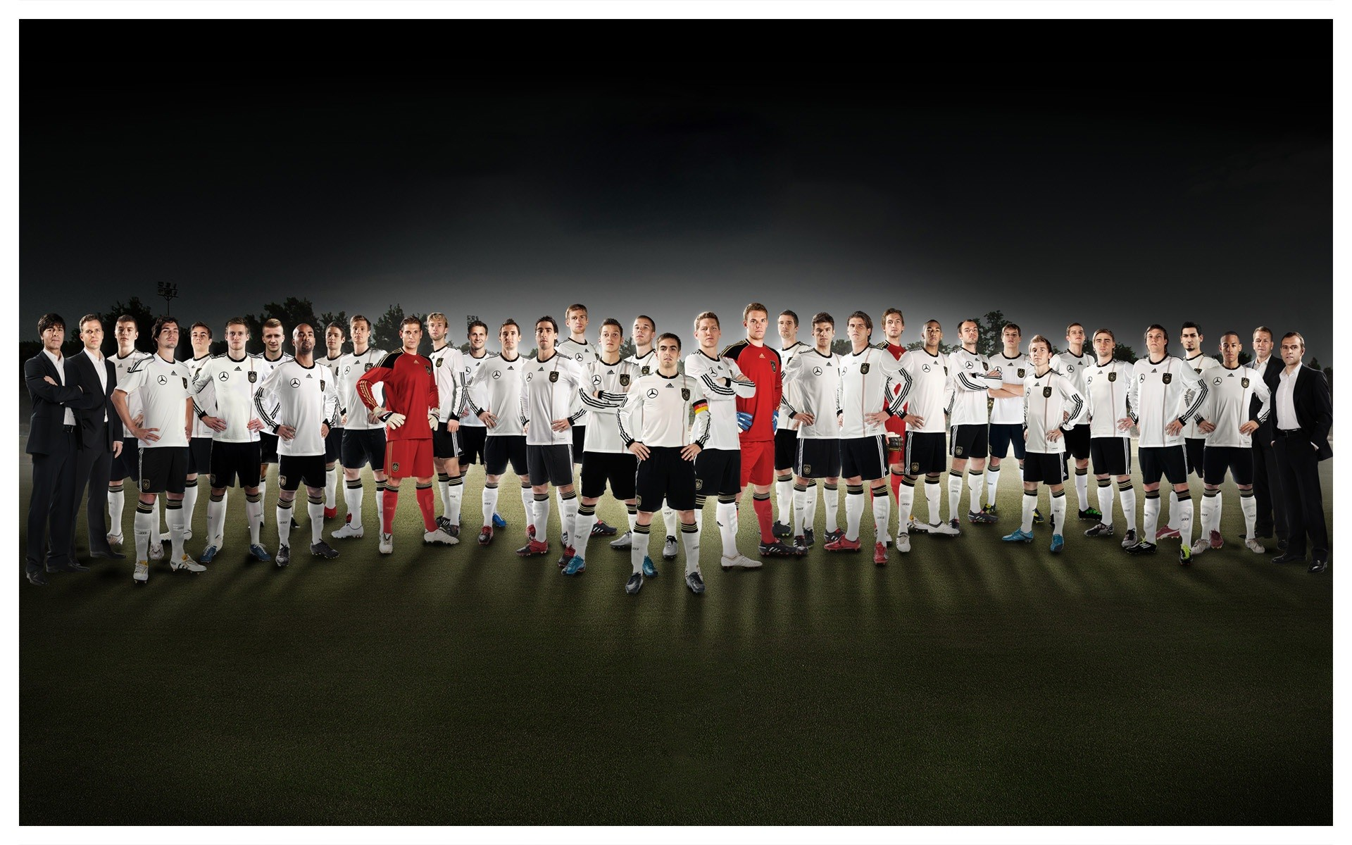 1920x1200 Germany National Football Team images Die Mannschaft HD wallpaper and  background photos
