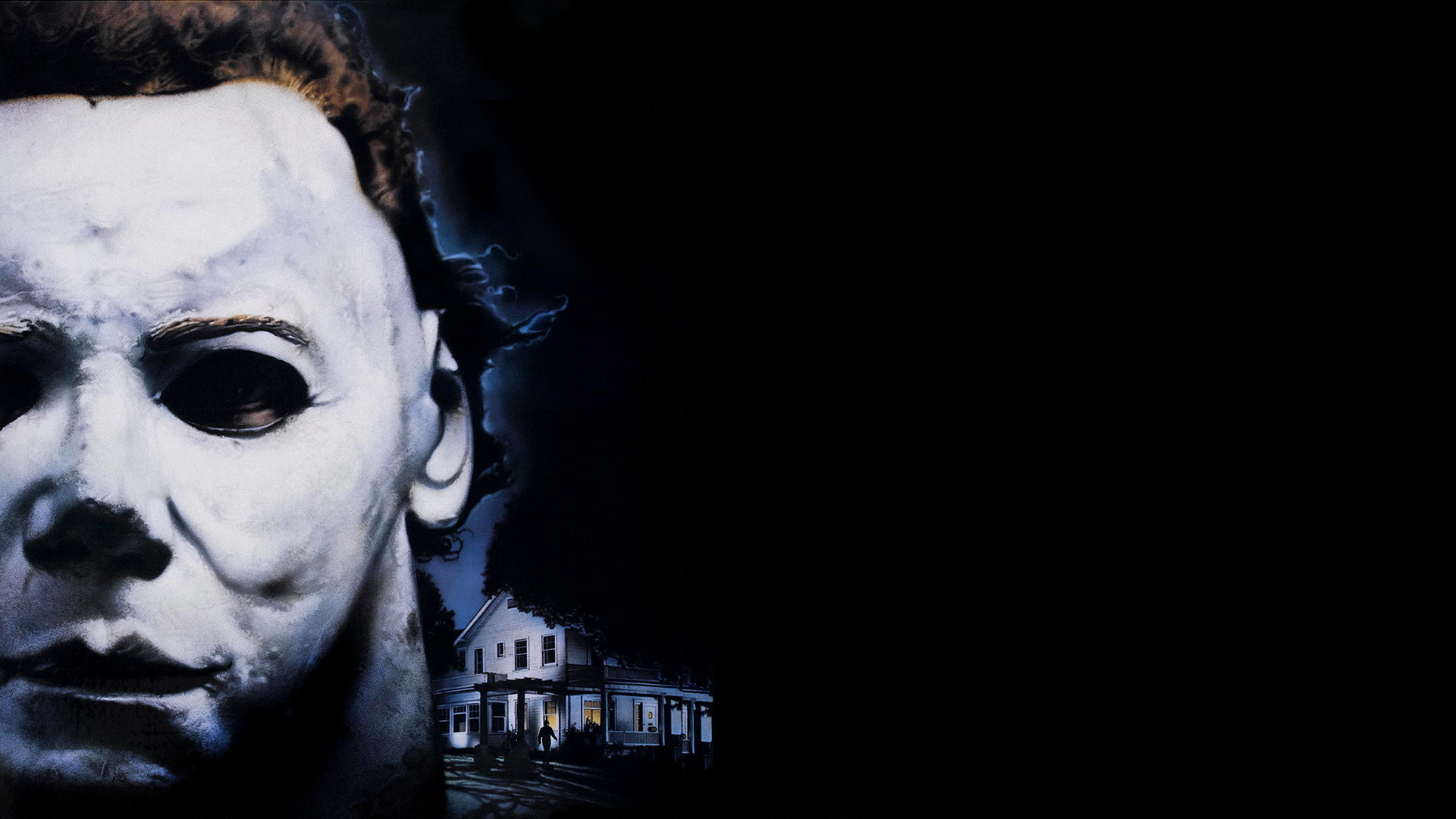 1920x1080 Movie - Halloween 4: The Return of Michael Myers Wallpaper
