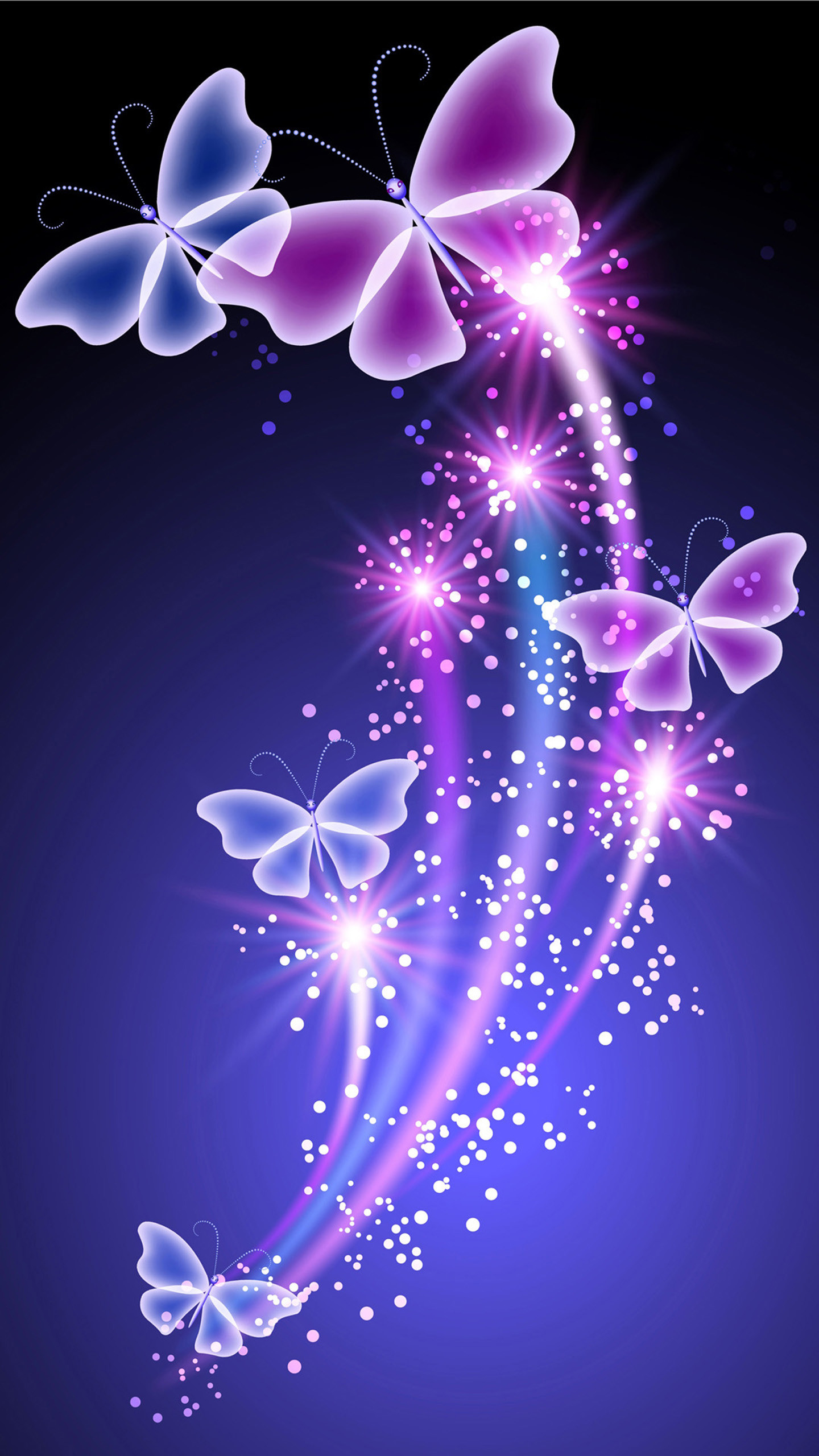 1440x2560 4K Ultra HD-Butterfly Wallpapers | Wonderful Butterfly Pictures