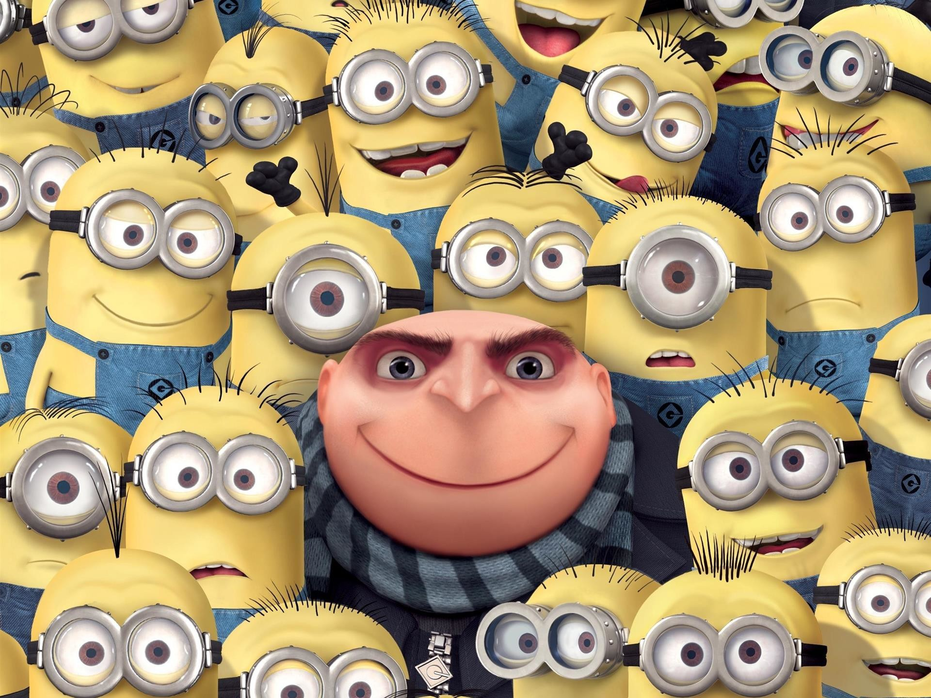2560x1473 Gru HD Wallpapers Backgrounds Wallpaper 2560A 1473 Minions Despicable Me 38