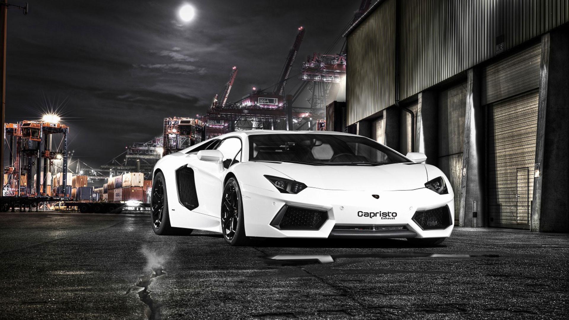 Lamborghini Desktop Backgrounds (67+ images)