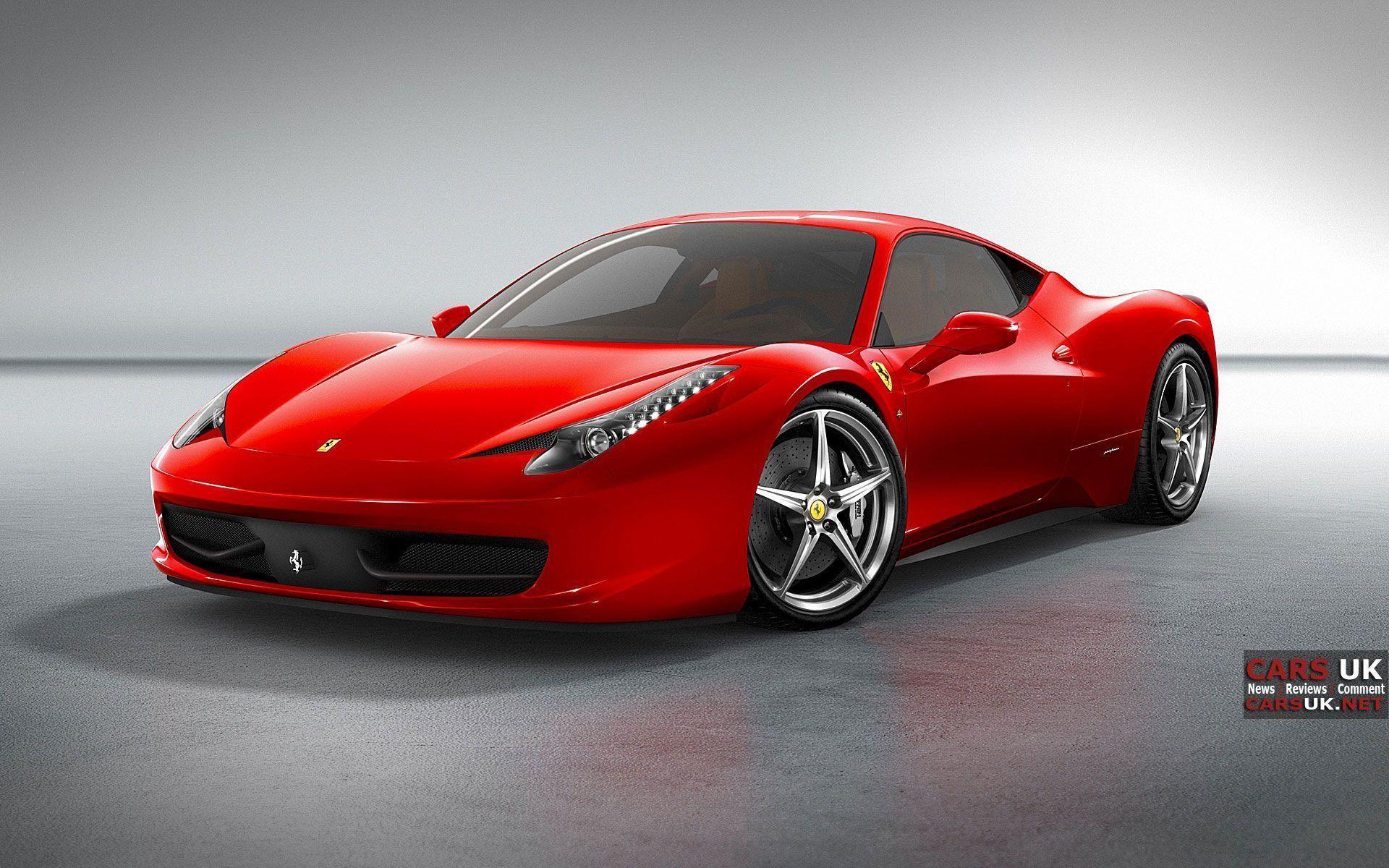 33+ Wallpaper Ferrari 458 Italia High Resolution  PNG