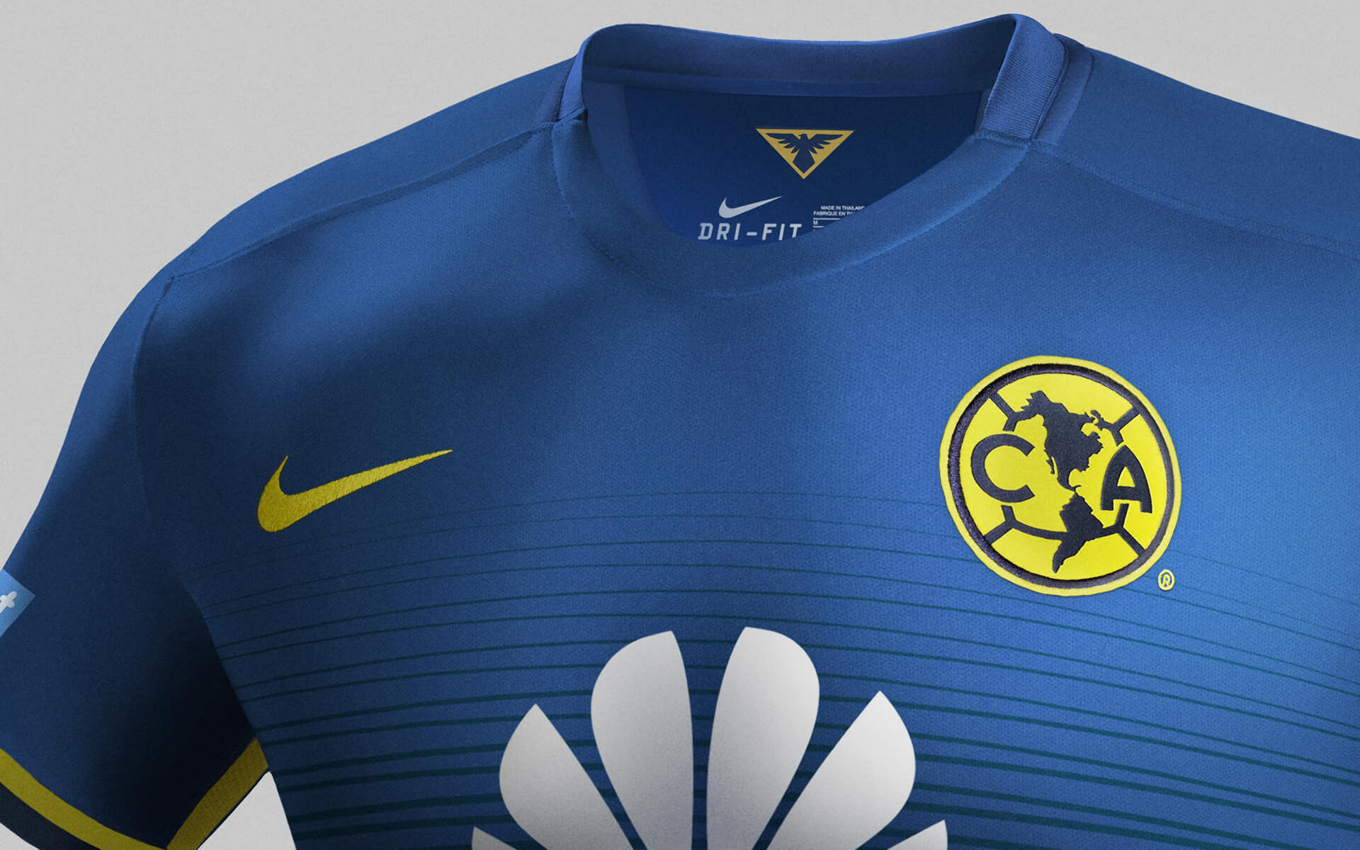 Club Aguilas Del America Wallpapers 62 Images