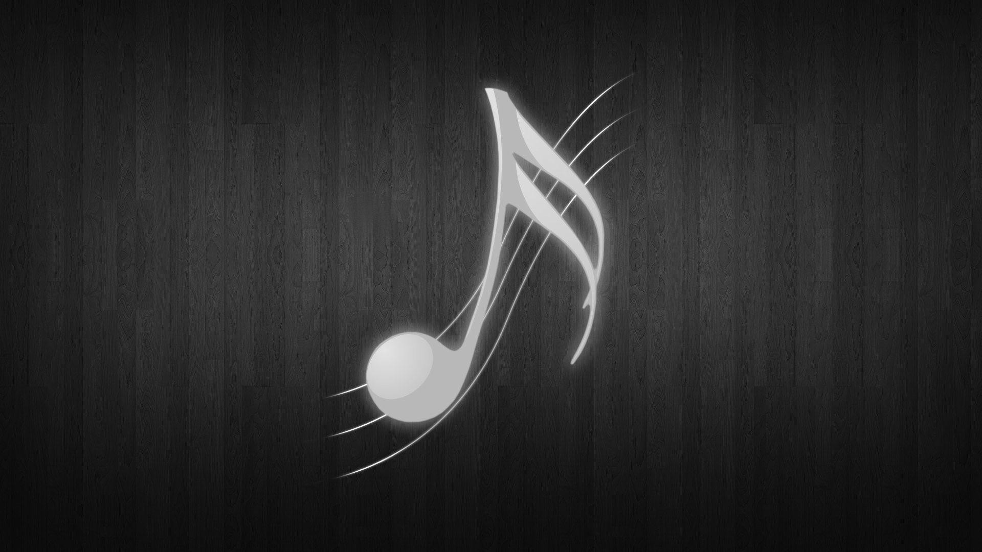1920x1080 ...  Music Note Wallpapers