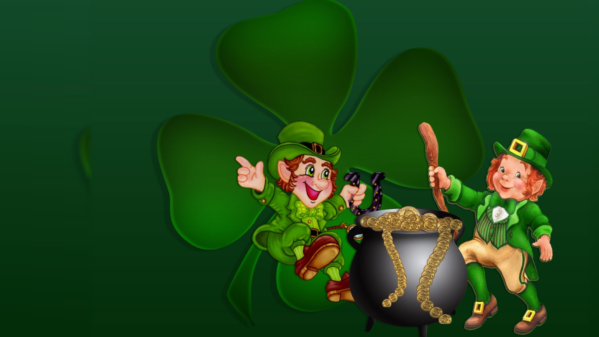 1920x1080 St. Patrick's Day Wallpaper Desktop...Wallpaper Safari