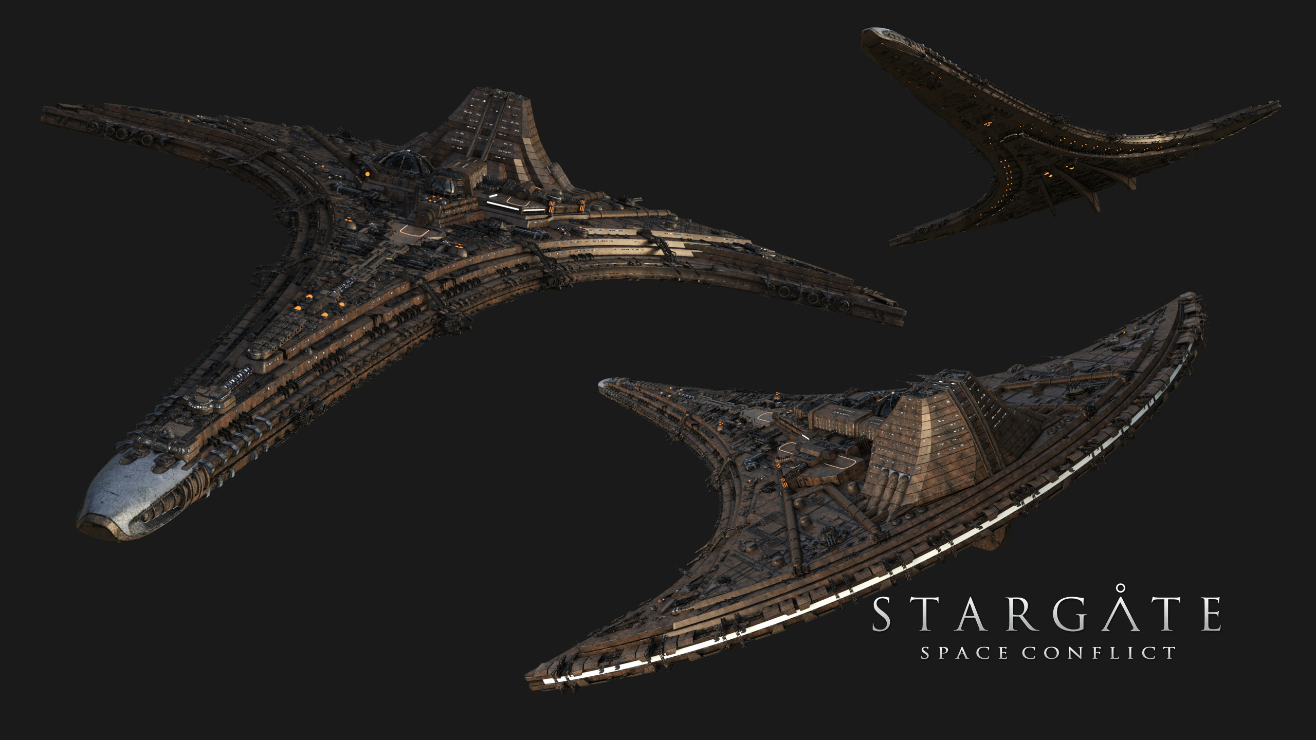 Stargate Destiny