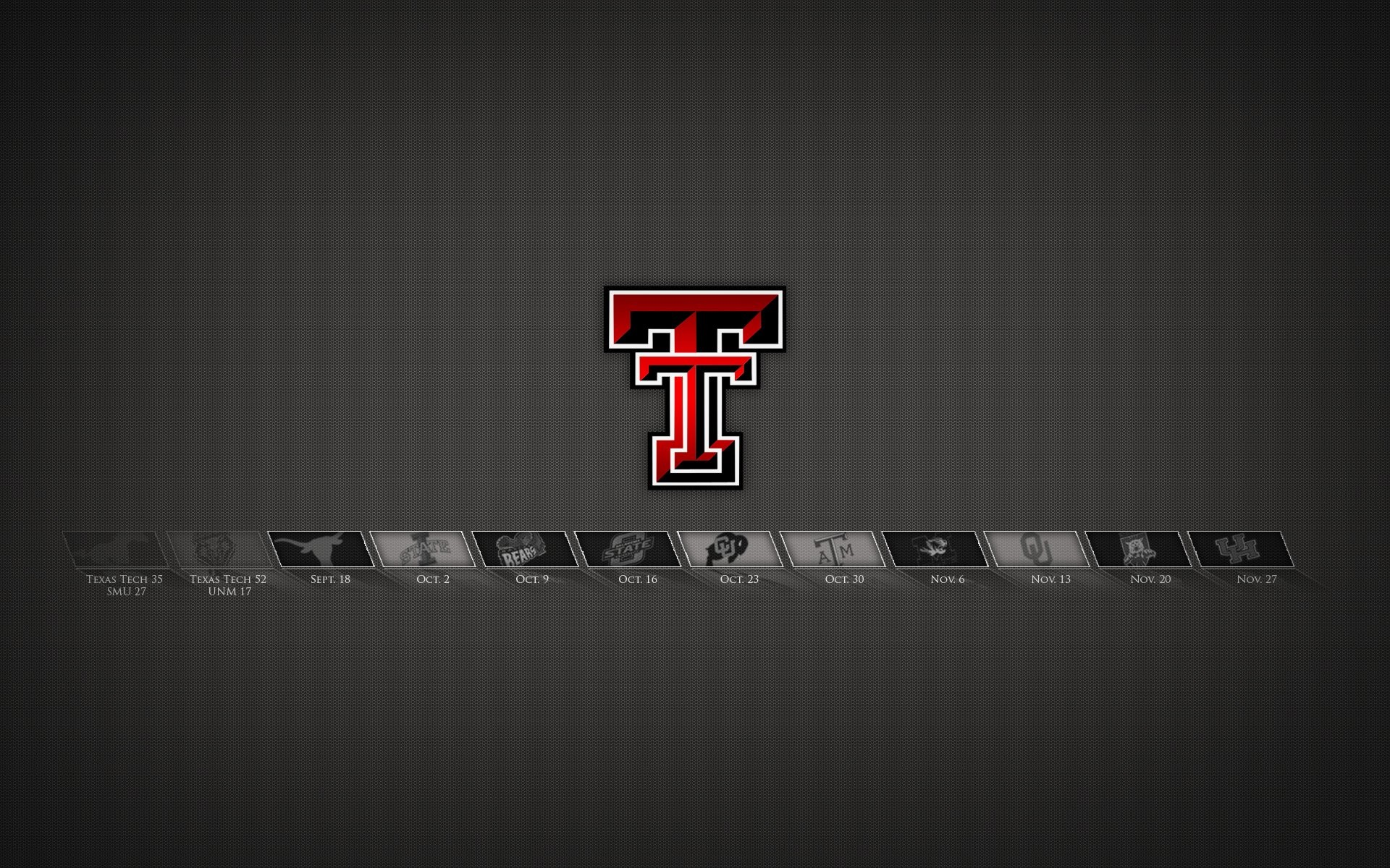 1920x1200 Texas Tech Wallpapers (46 Wallpapers)