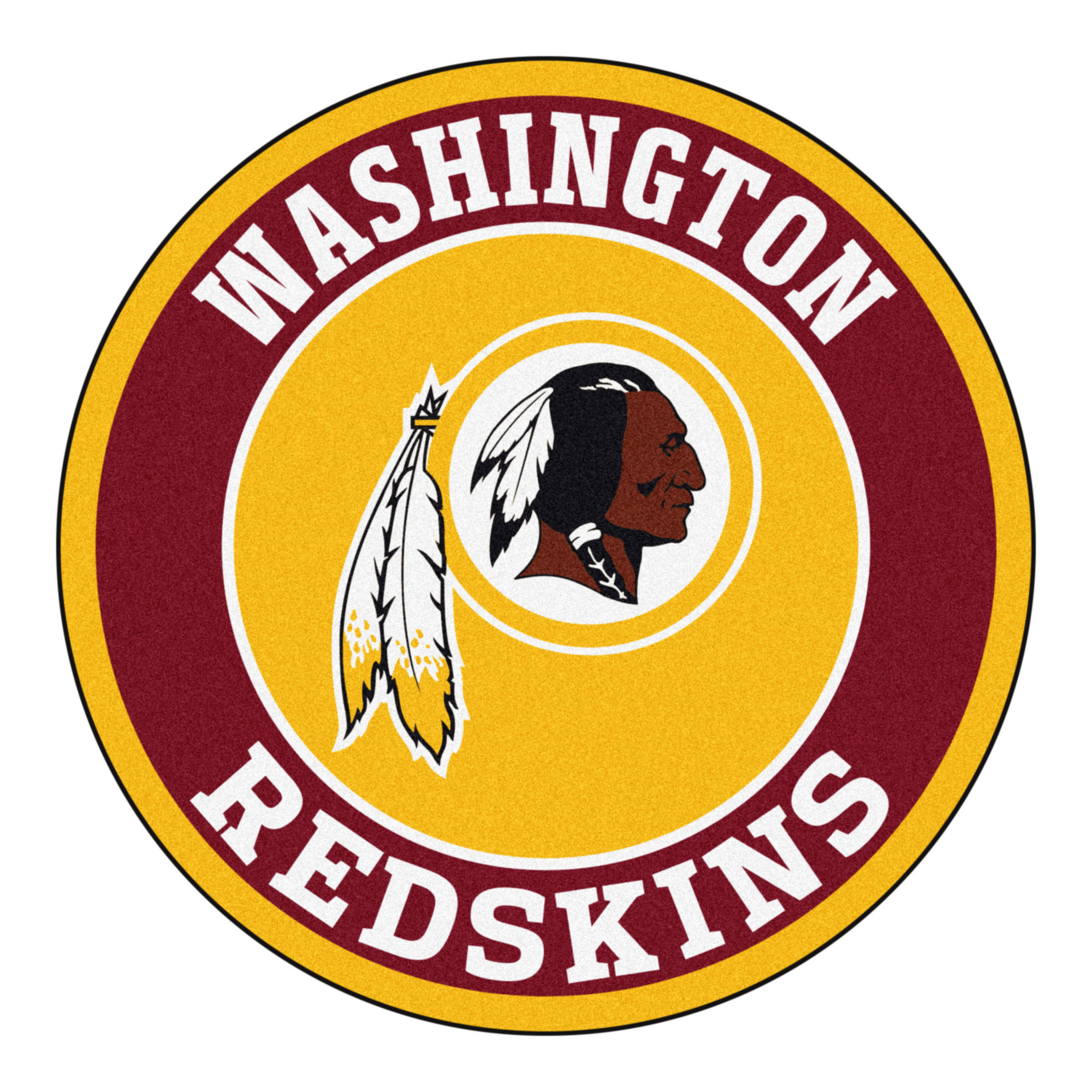 2000x2000 Nice Images Collection: Washington Redskins Desktop Wallpapers