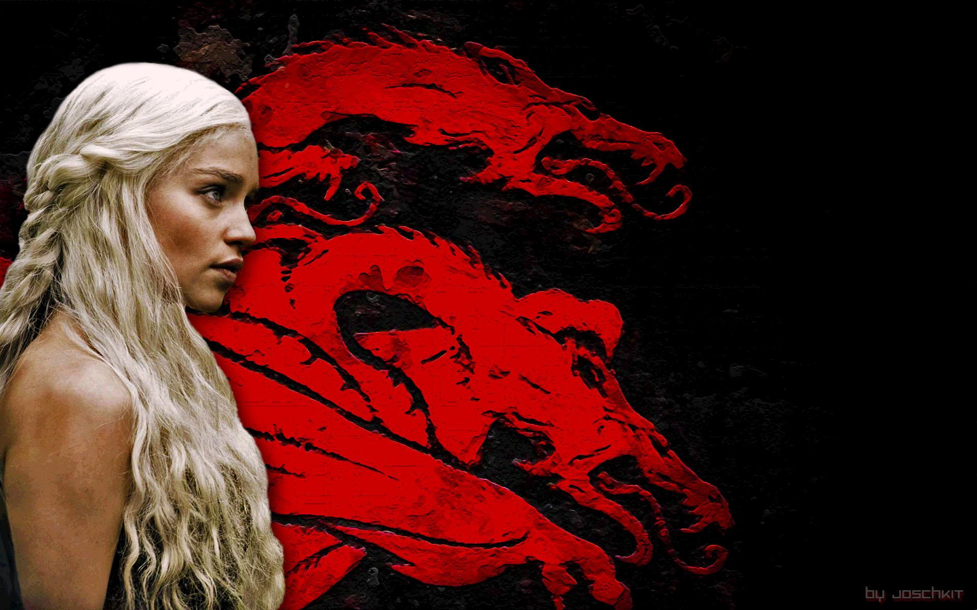 Daenerys Targaryen Hd Wallpaper 69 Images