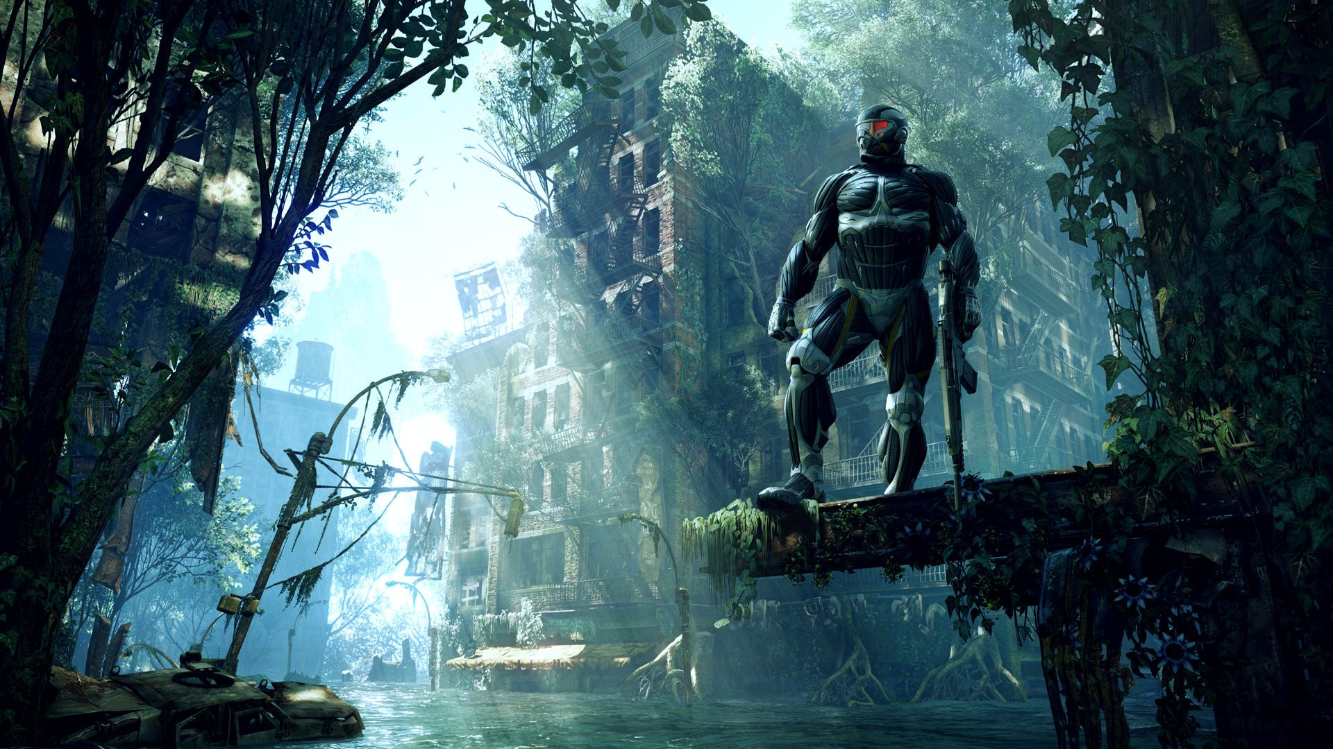 1920x1080 Crysis 3 Background 34110