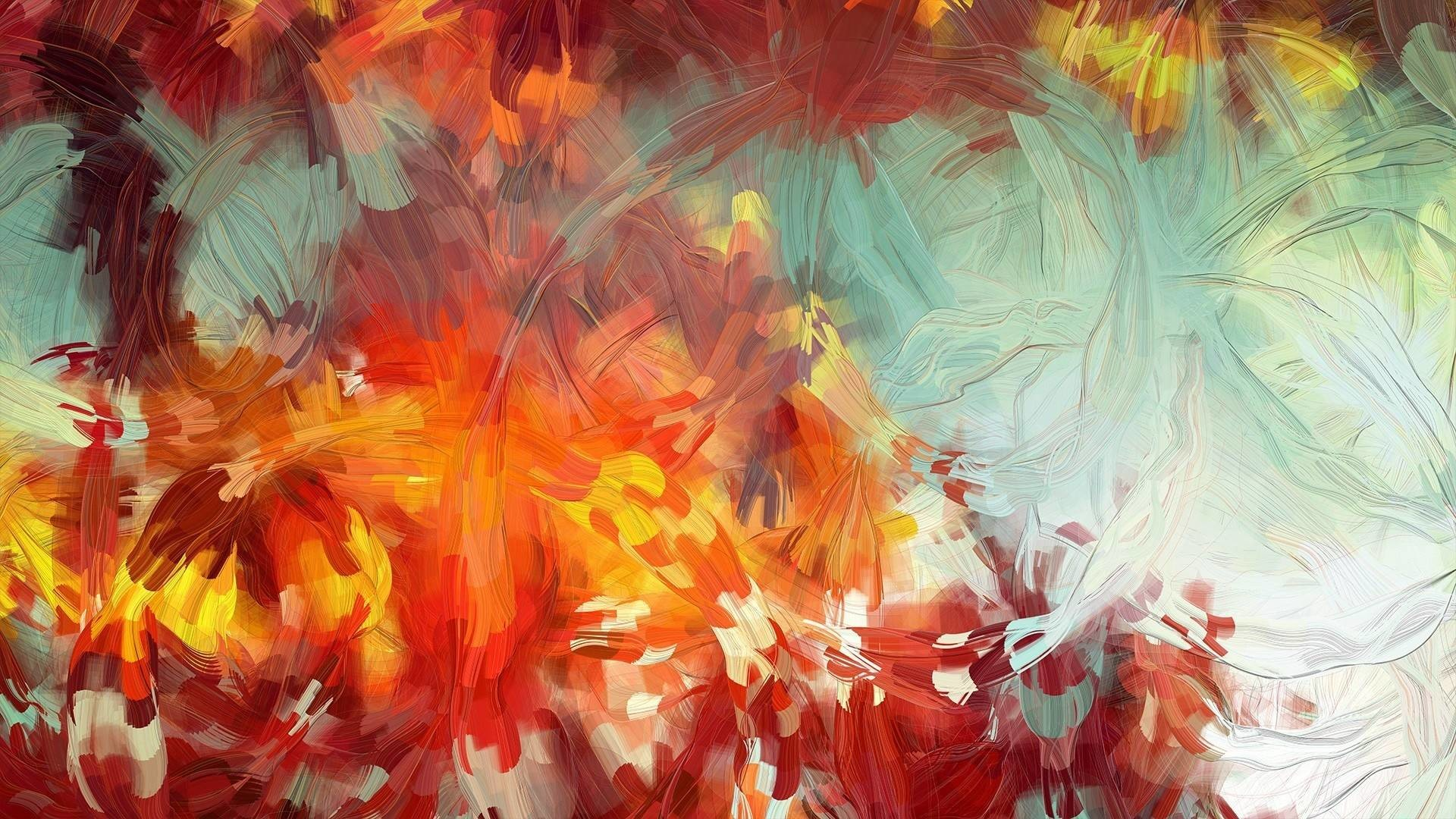 1920x1080 Abstract Paintings 1920×1080 Wallpaper 2174723
