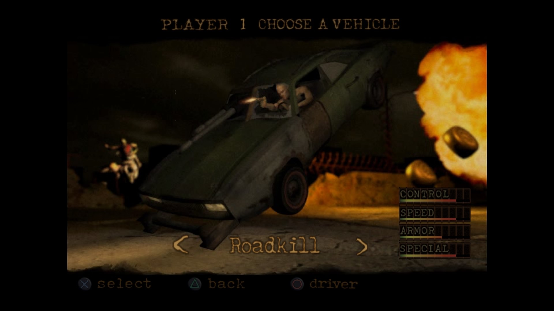 1920x1080 What Is Twisted Metal: Black?