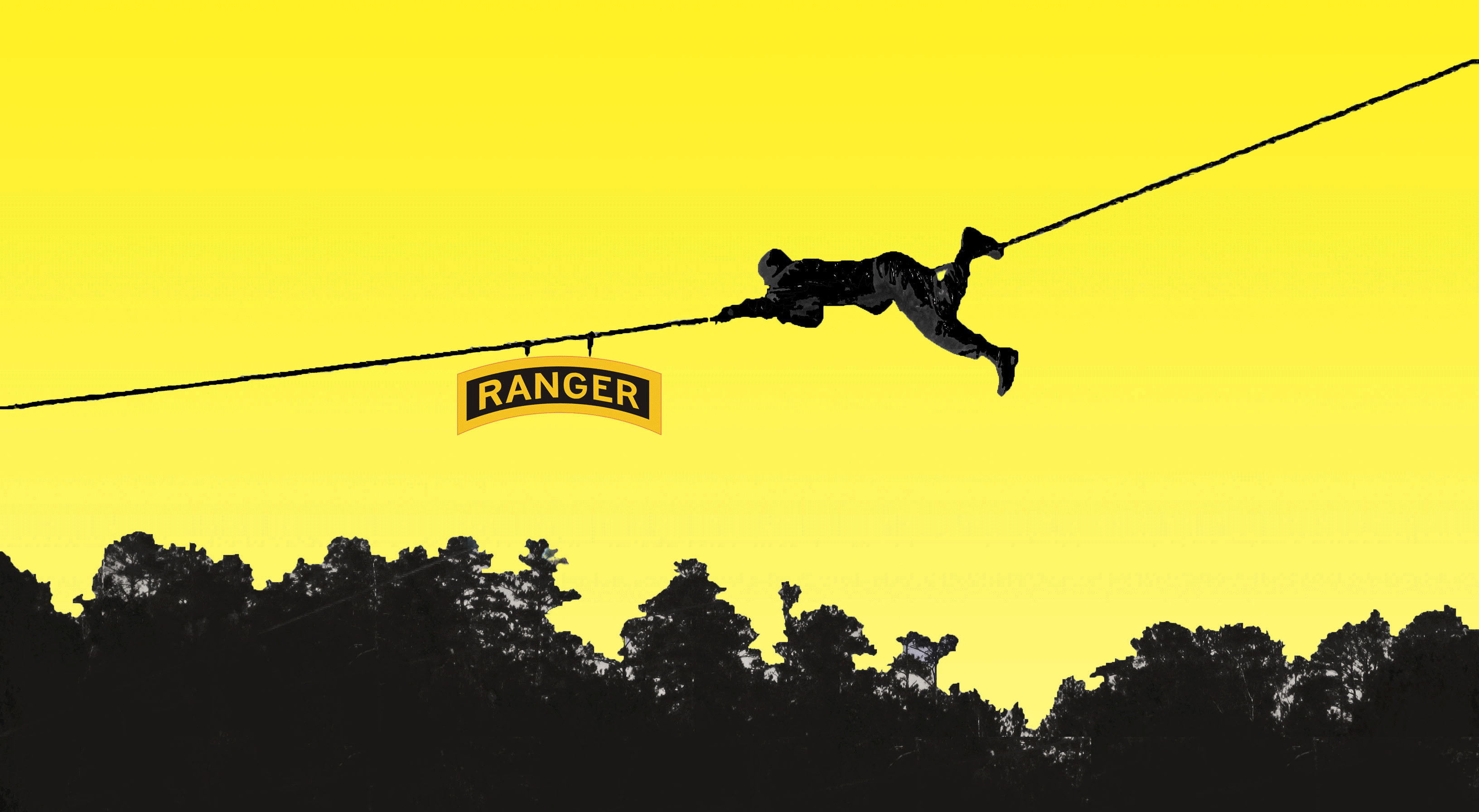 3264x1792 Army Ranger Wallpaper - The Wallpaper .