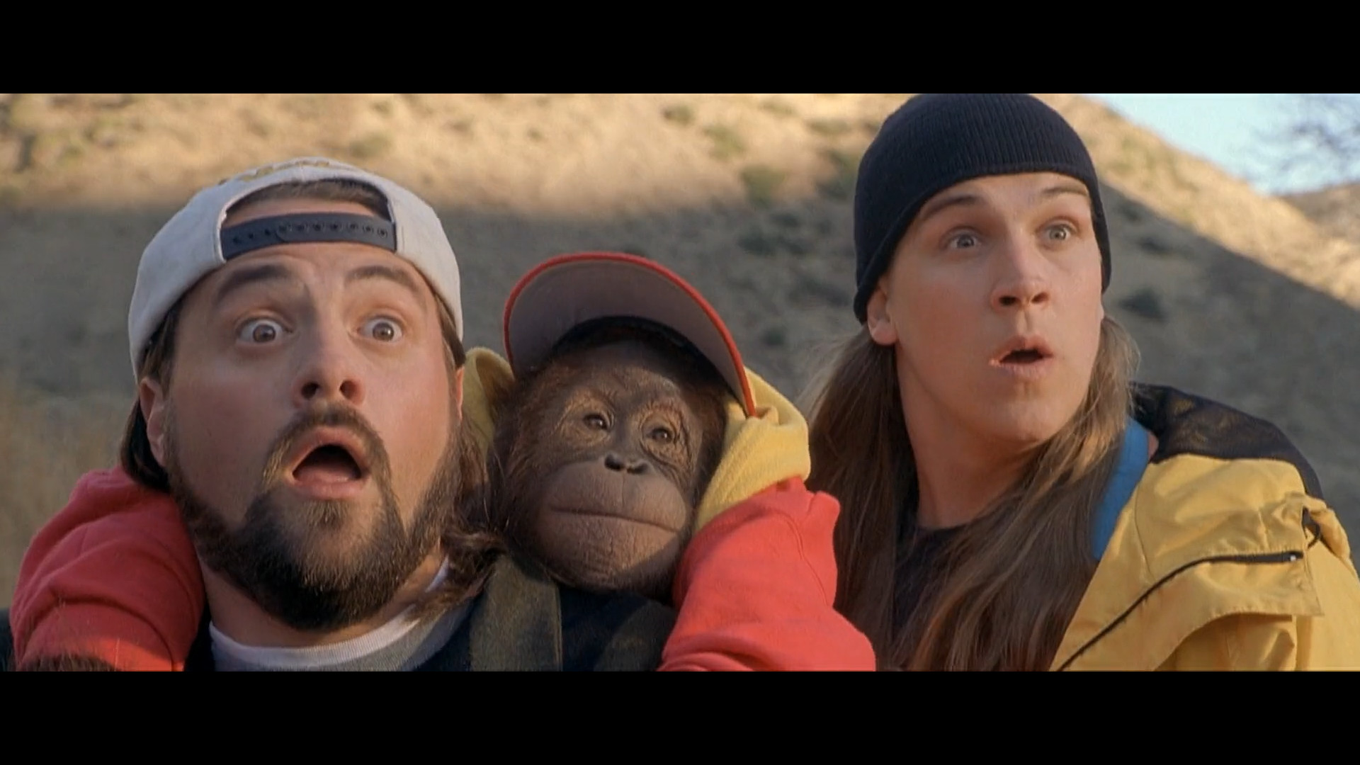 1920x1080 Jay And Silent Bob Strike Back Wallpaper 3 - 1920 X 1080