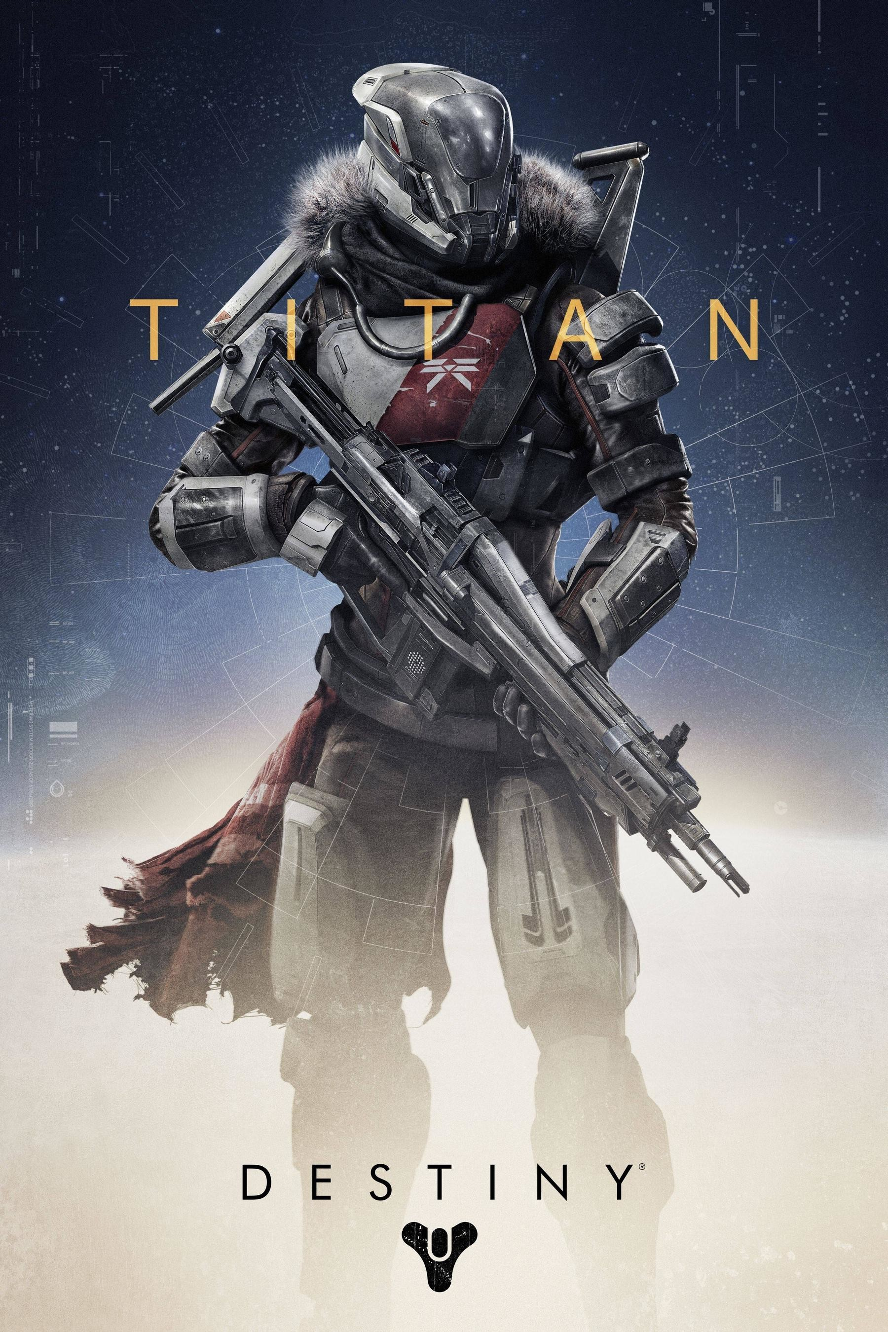 Destiny IPhone 6 Wallpaper 78 Images