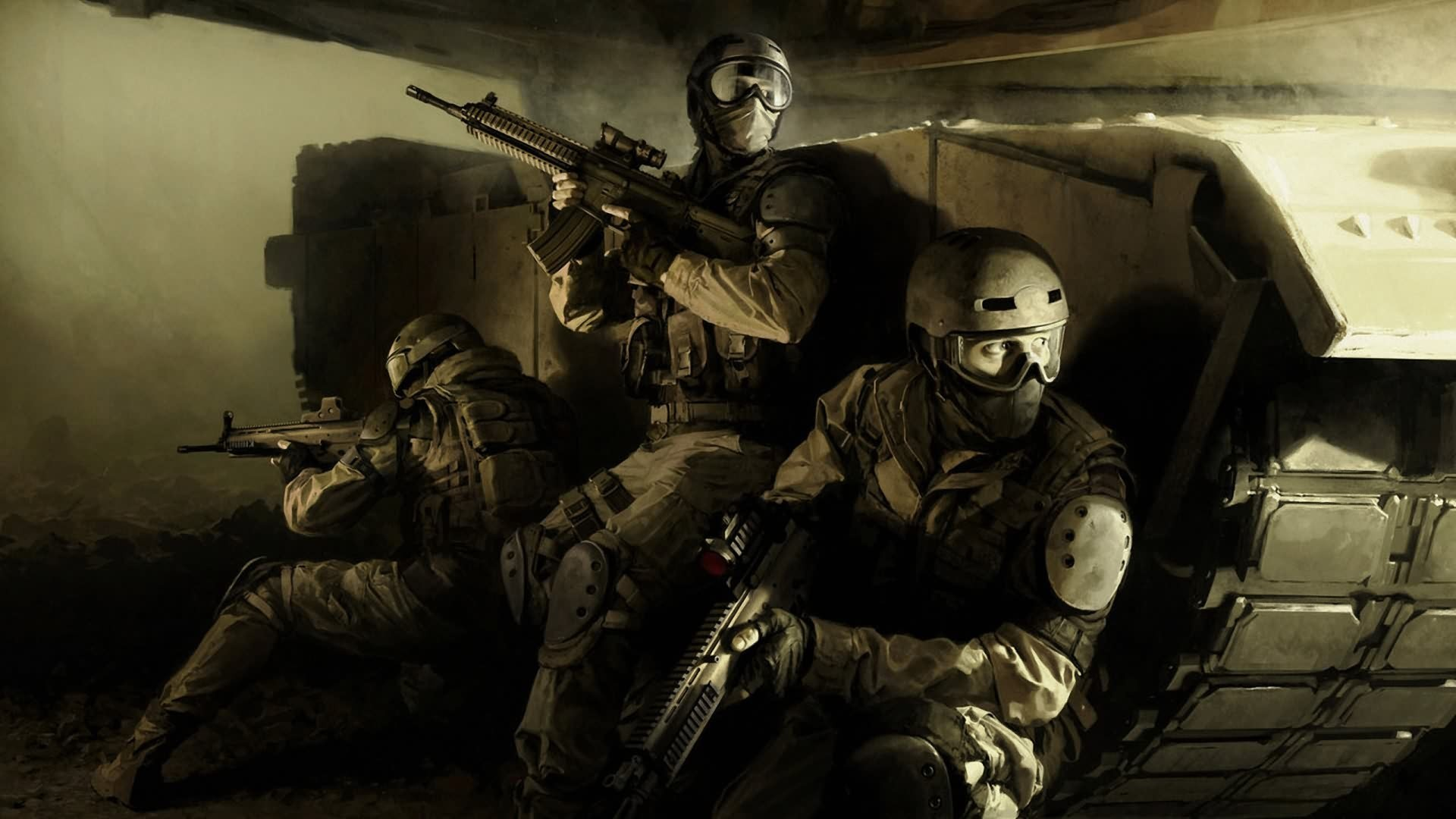 1920x1080 124 best __SpeciaL Operations unit images on Pinterest | Military ...  specialforces ...