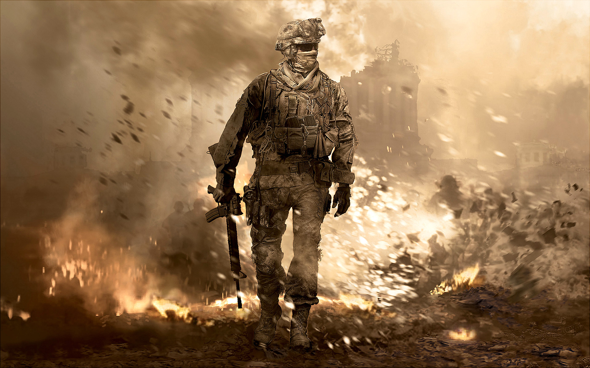 1920x1200 Portal:Call of Duty: Modern Warfare 2 | Call of Duty Wiki | Fandom