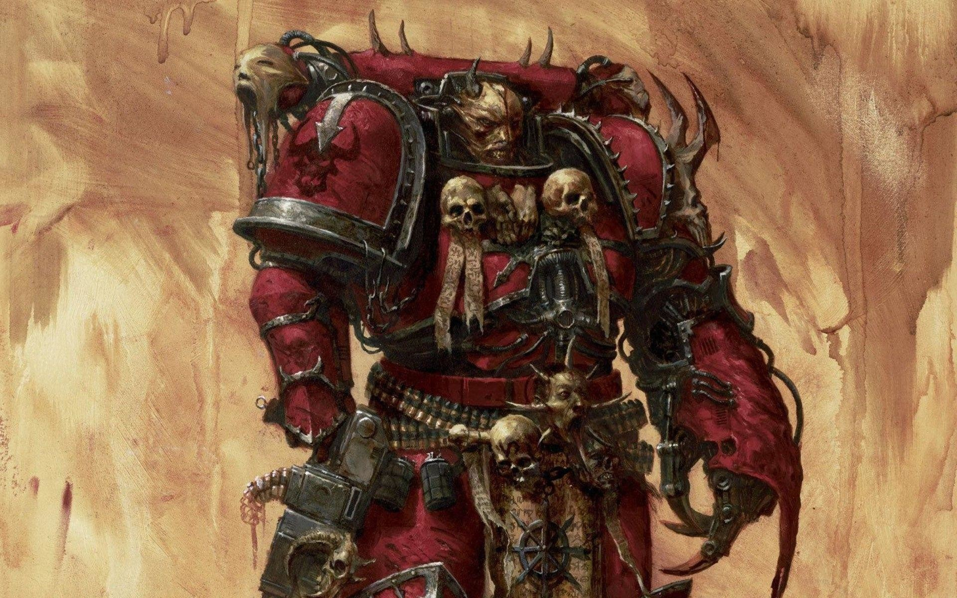chaos space marine wallpaper 64 images