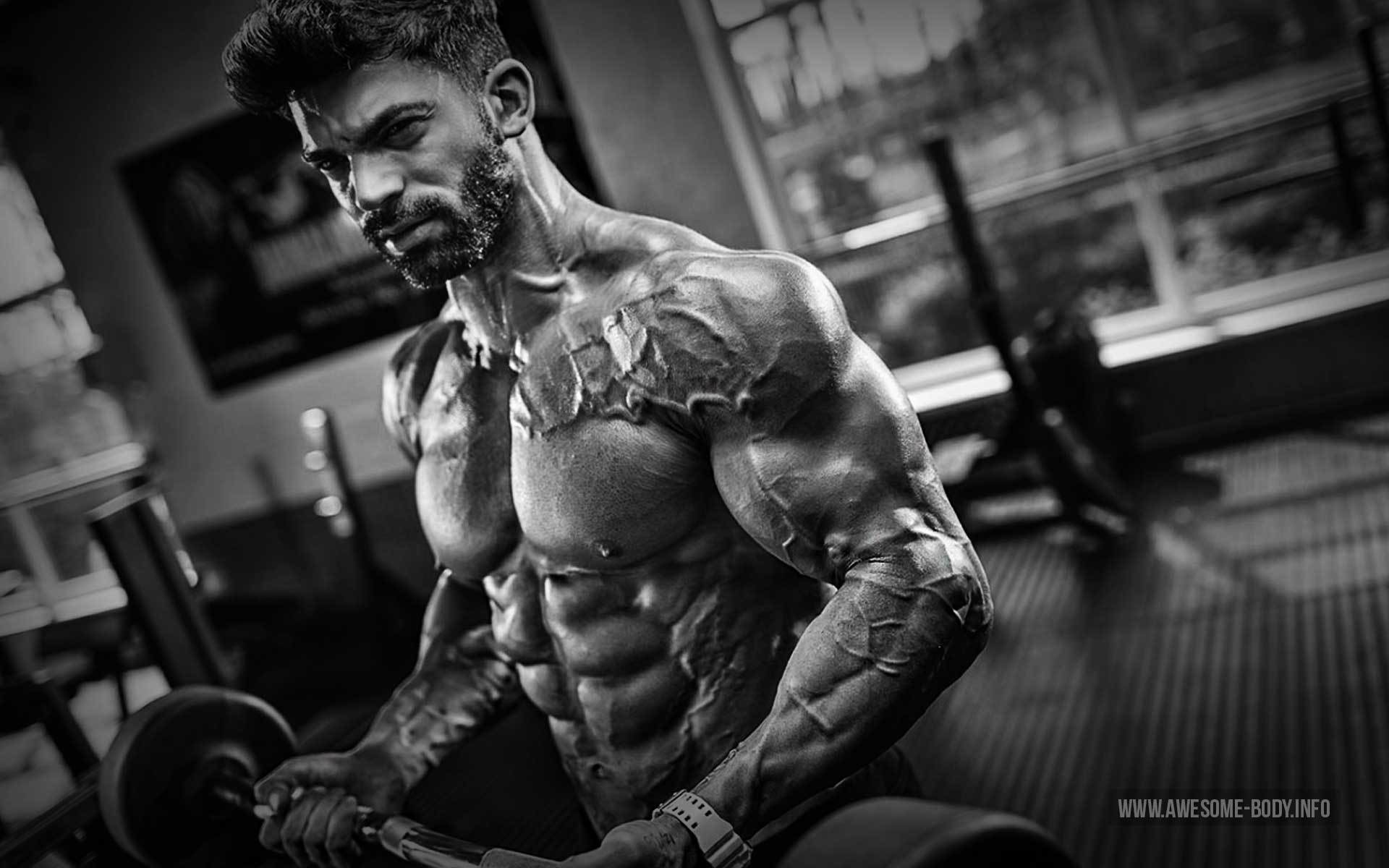 HD Workout Wallpaper (74+ Images