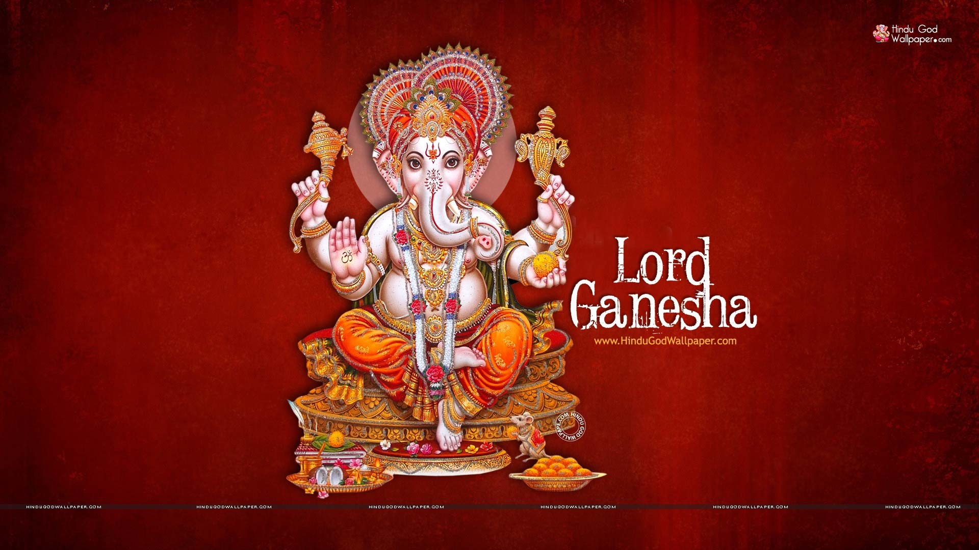 Pen Ganesh Murtidownload Hd: Pictures Of Lord Ganesha Wallpapers (64+ Images