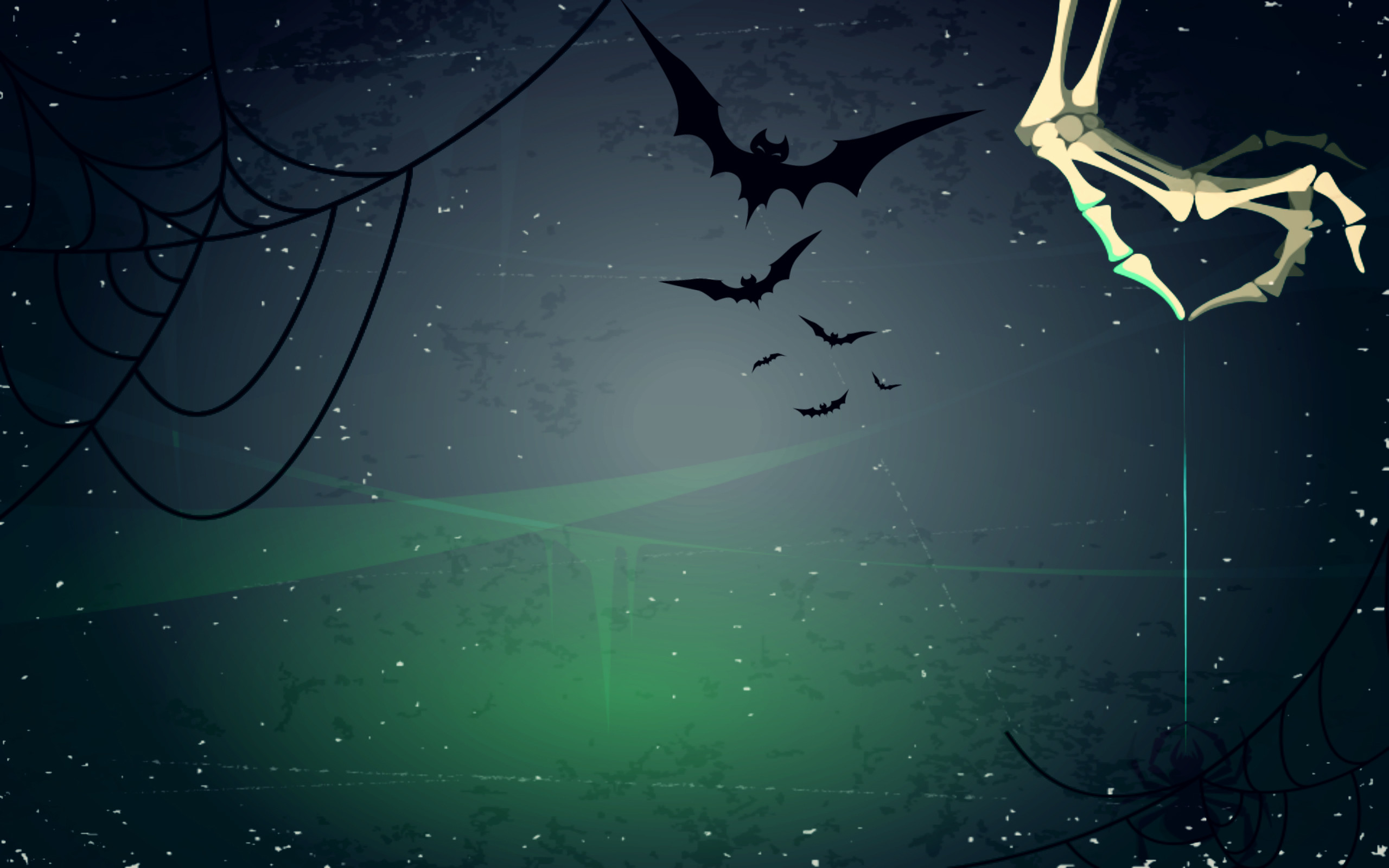 2560x1600 Halloween Bats Backgrounds – Festival Collections