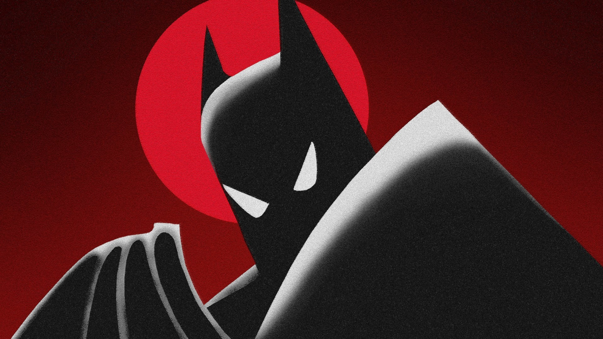 1920x1080 Batman The Animated Series Is Definitive Version Of